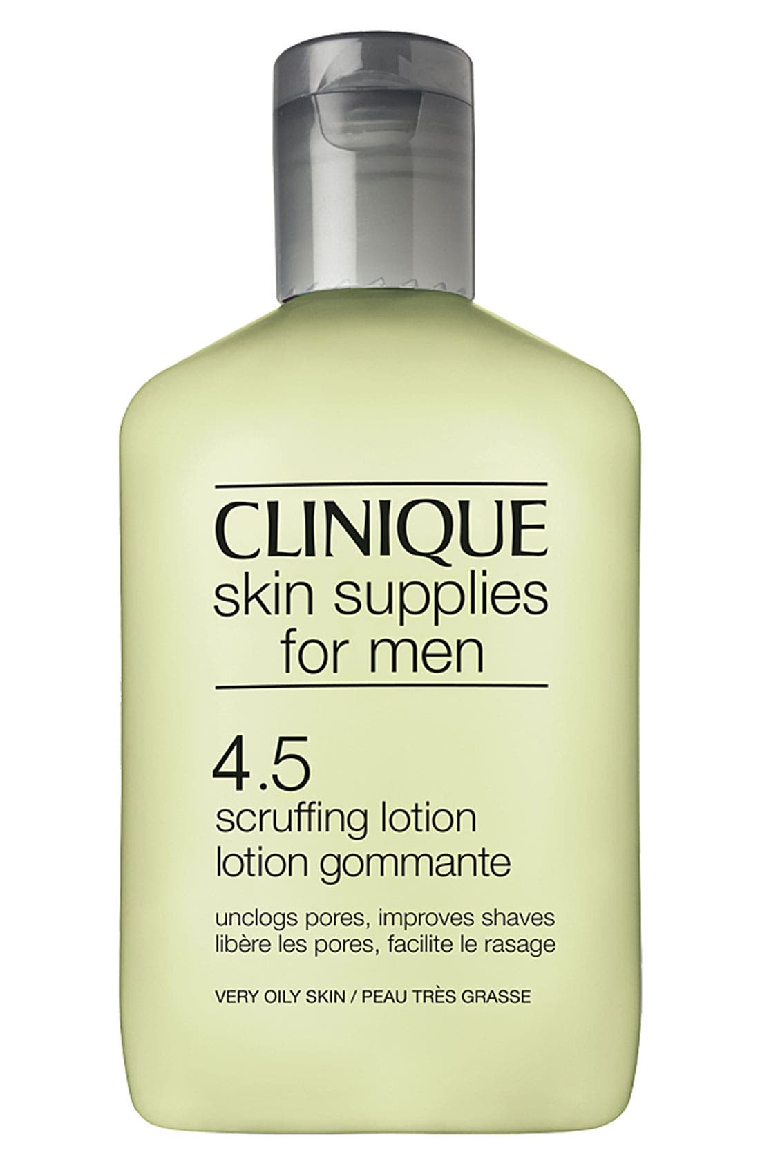 for Men Exfoliating Tonic,                         Main,                         color, 450