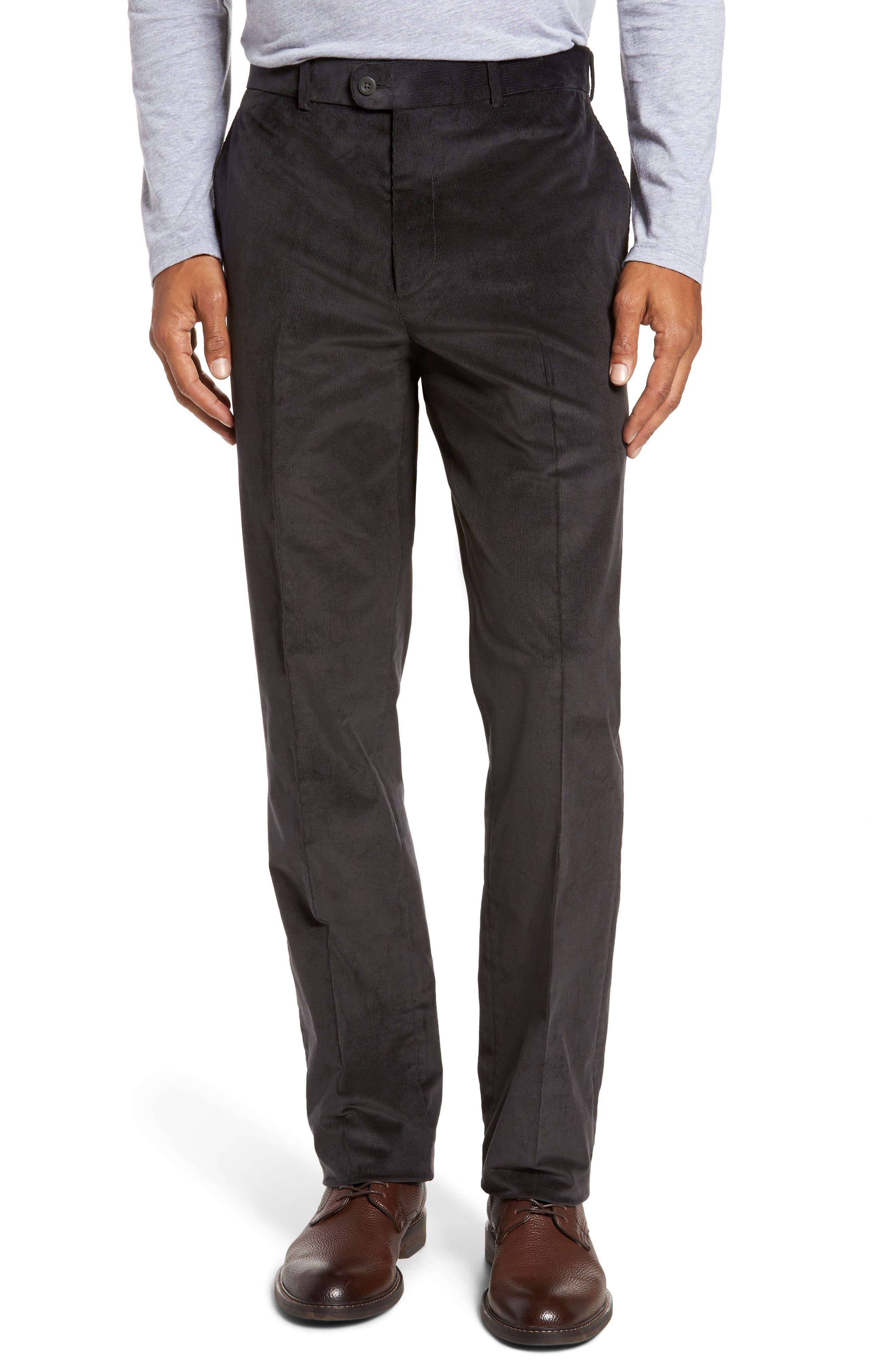 Corduroy Pants,                         Main,                         color, 020