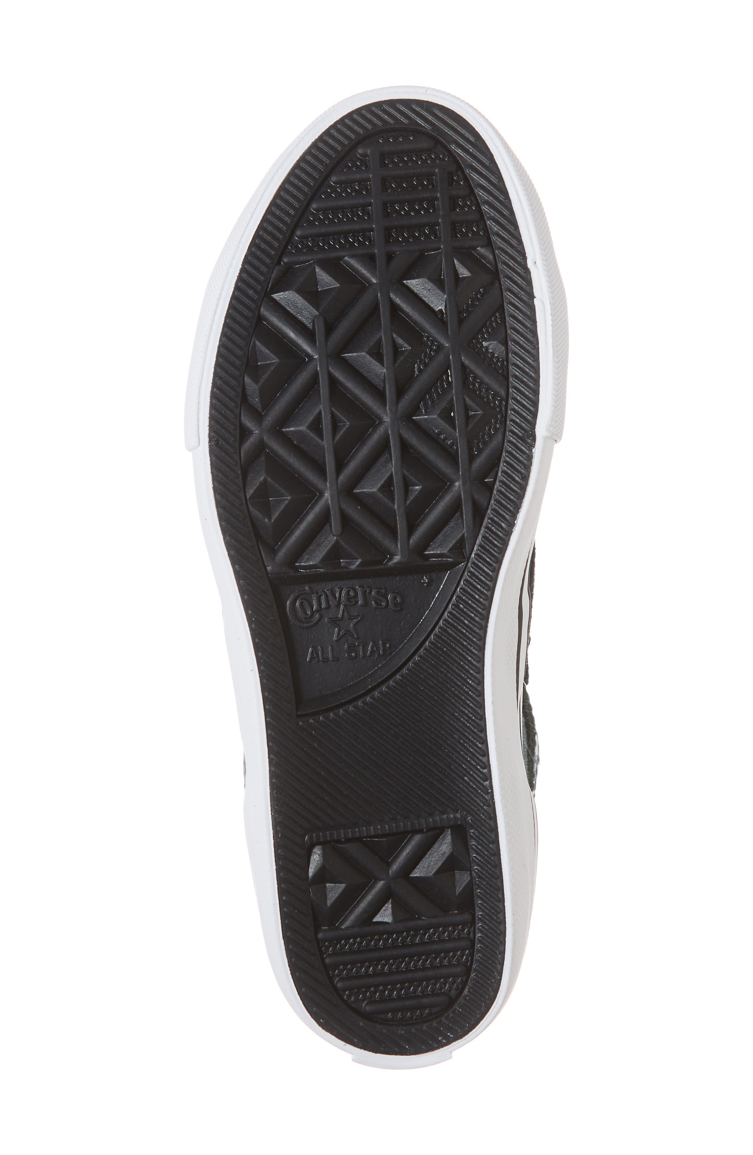Pro Blaze High Top Sneaker,                             Alternate thumbnail 6, color,                             VINTAGE GREEN