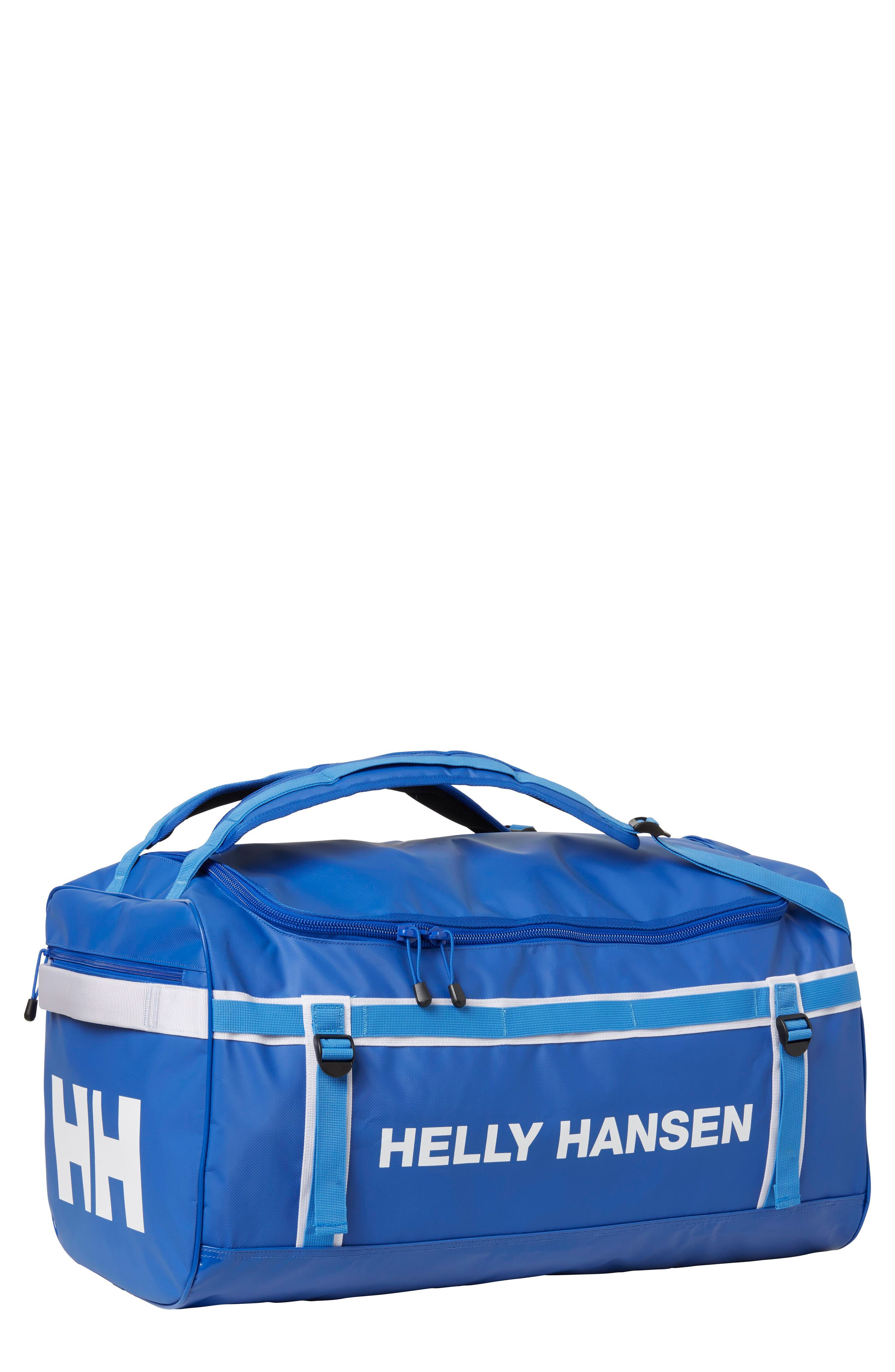 New Classic Large Duffel Bag,                             Main thumbnail 4, color,