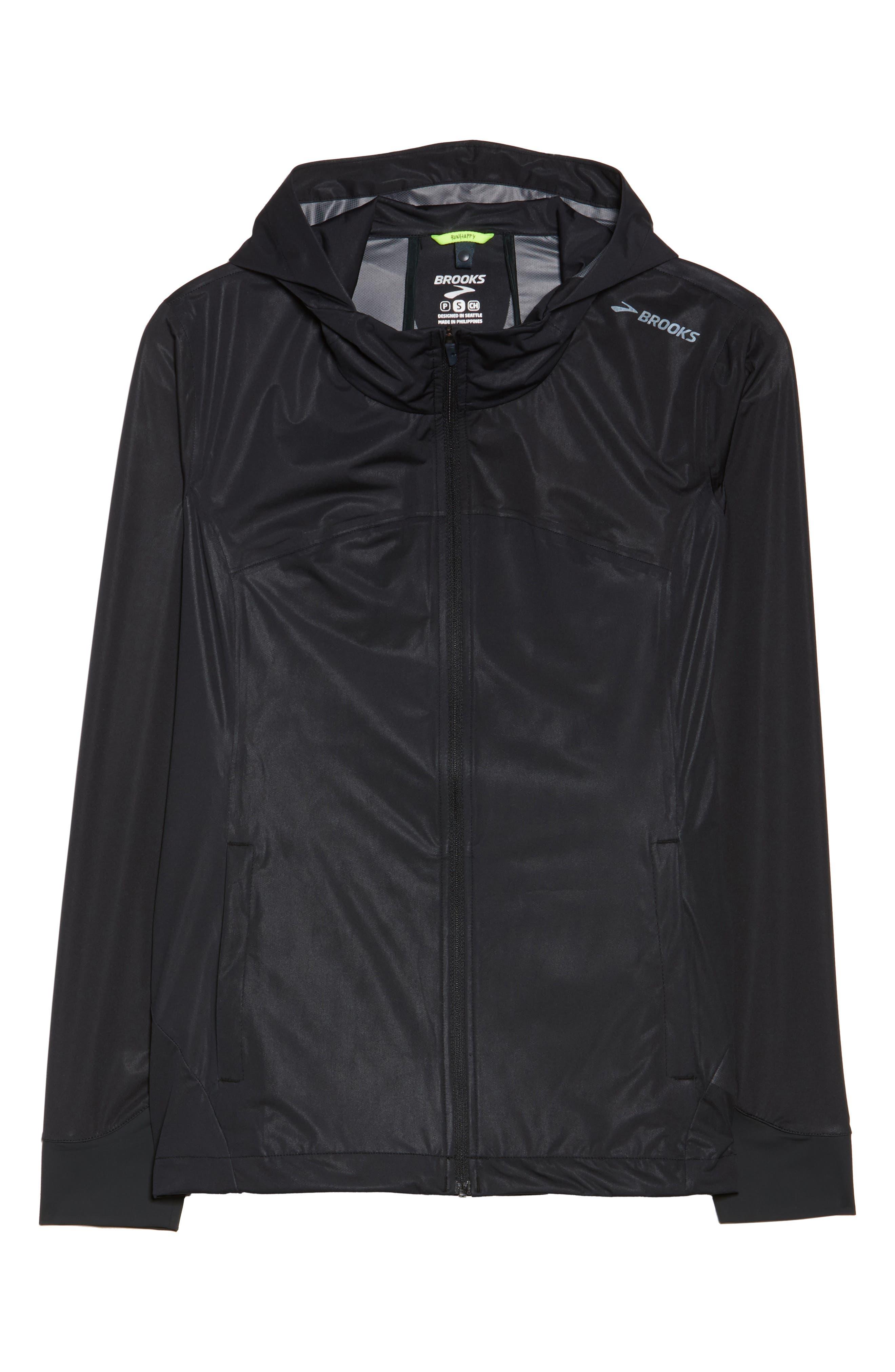 Hideout Jacket,                             Alternate thumbnail 7, color,                             001