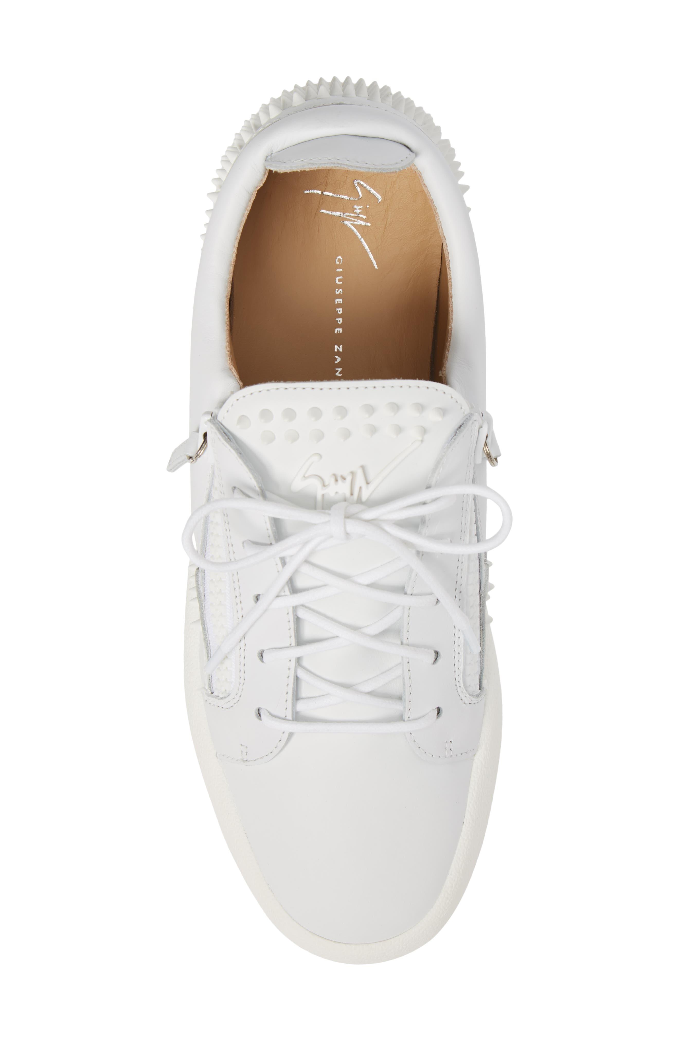 Low-Top Sneaker,                             Alternate thumbnail 5, color,