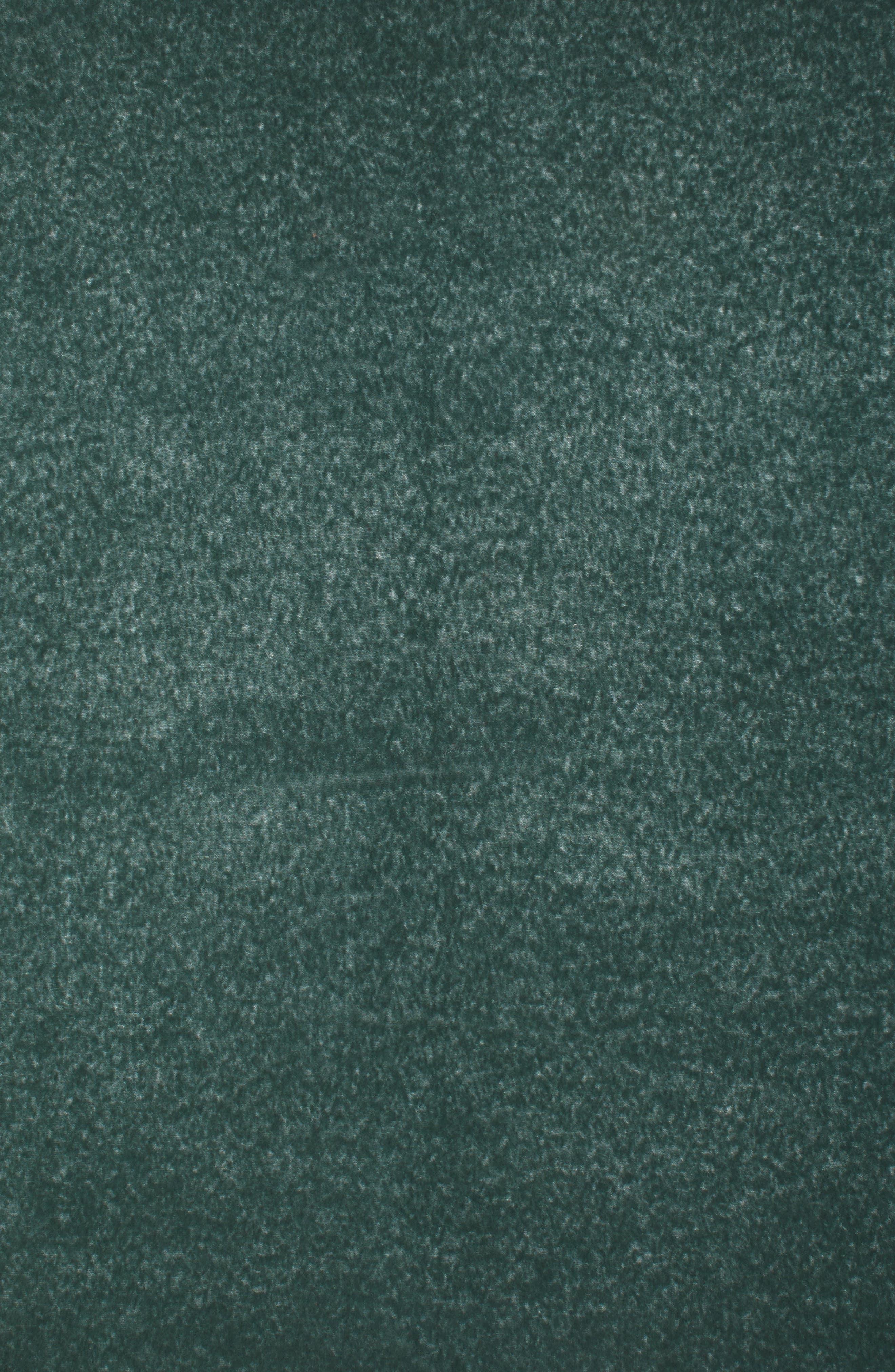 Cashmere Scarf,                             Alternate thumbnail 4, color,                             GREEN PONDEROSA