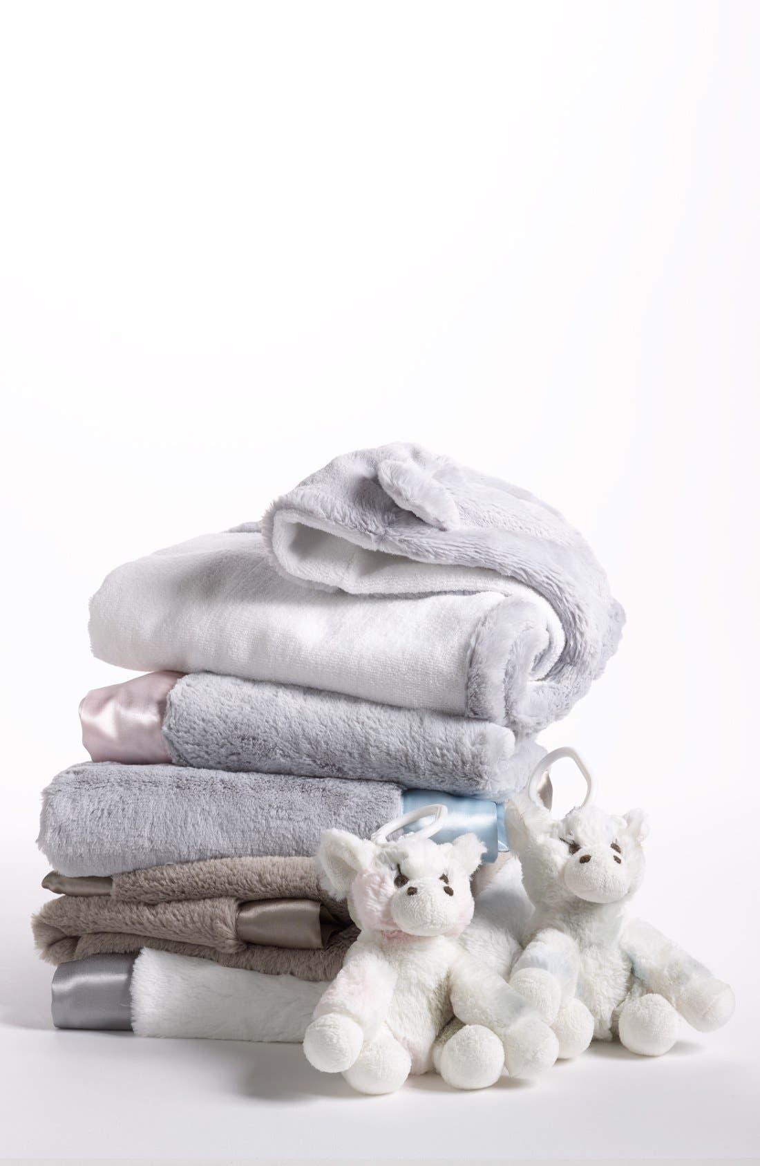 'Bella<sup>™</sup>' Towel,                             Alternate thumbnail 2, color,                             SILVER