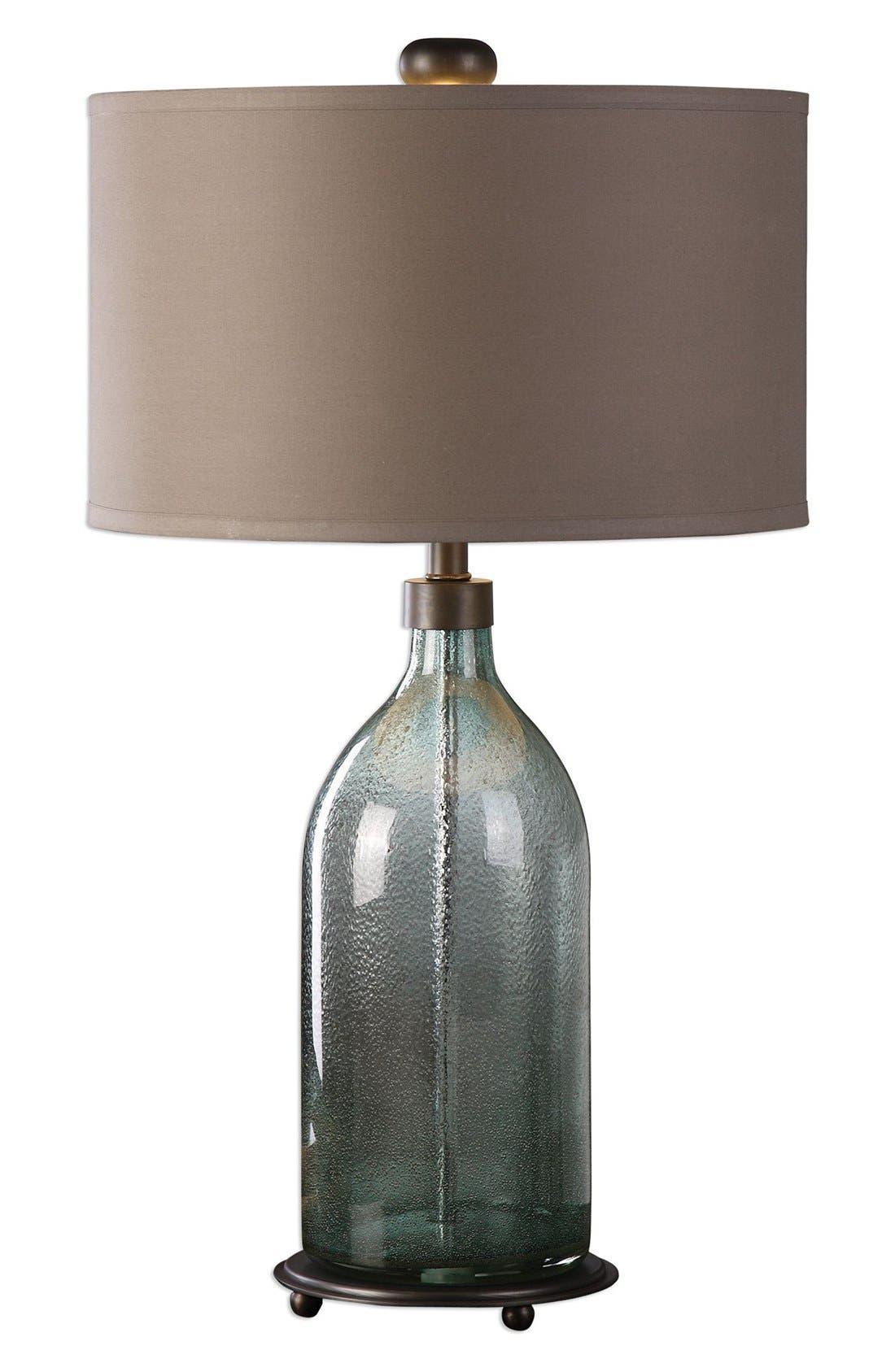 Uttermost Seeded Glass Table Lamp Nordstrom