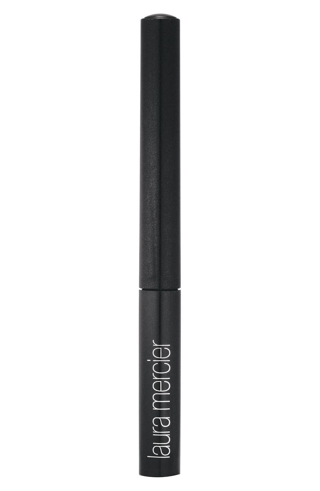 LAURA MERCIER,                             'Art Deco Muse Collection' Graphic Liquid Eyeliner,                             Main thumbnail 1, color,                             001