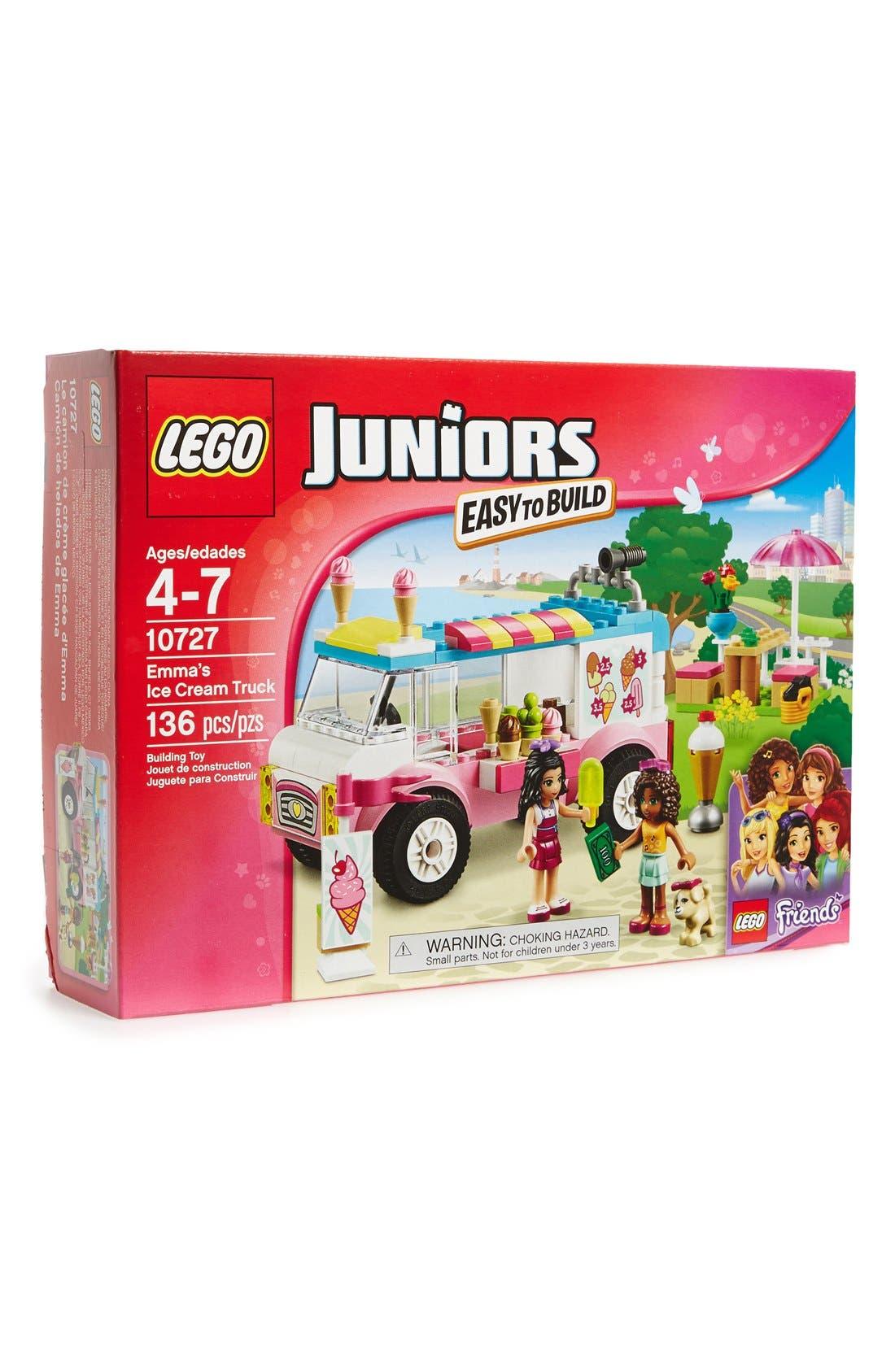 Juniors Emma's Ice Cream Truck - 10727, Main, color, 690