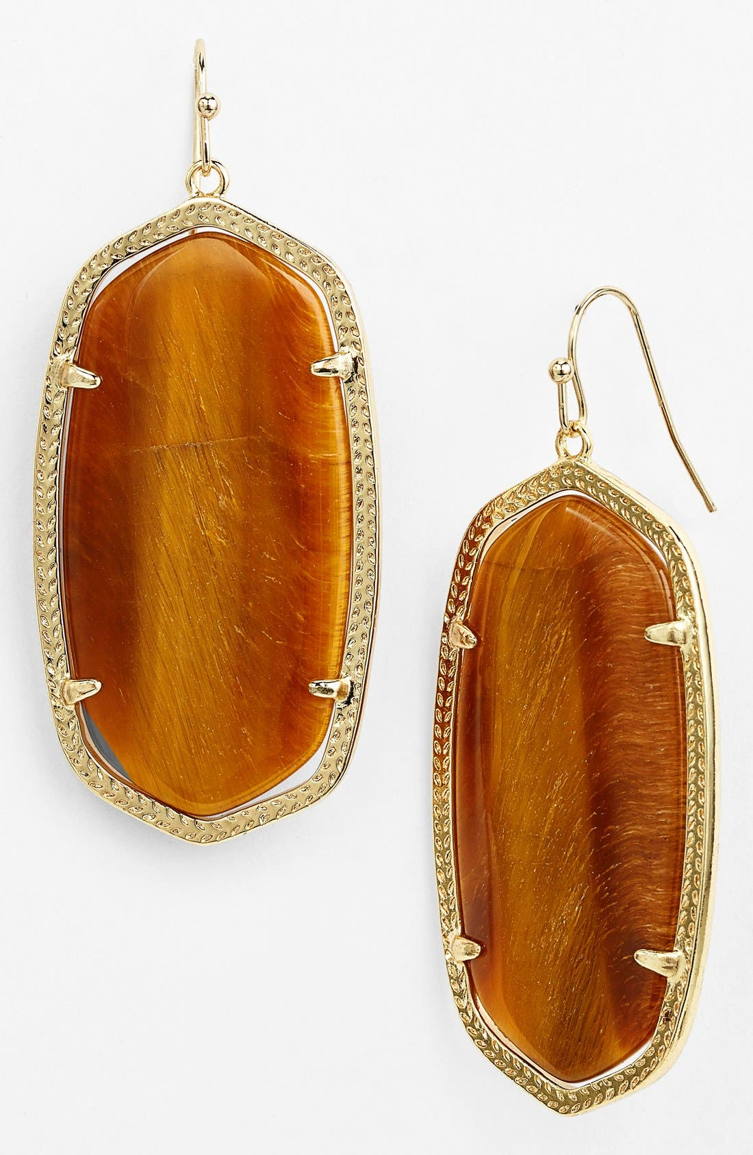 Danielle - Large Oval Statement Earrings,                             Main thumbnail 46, color,