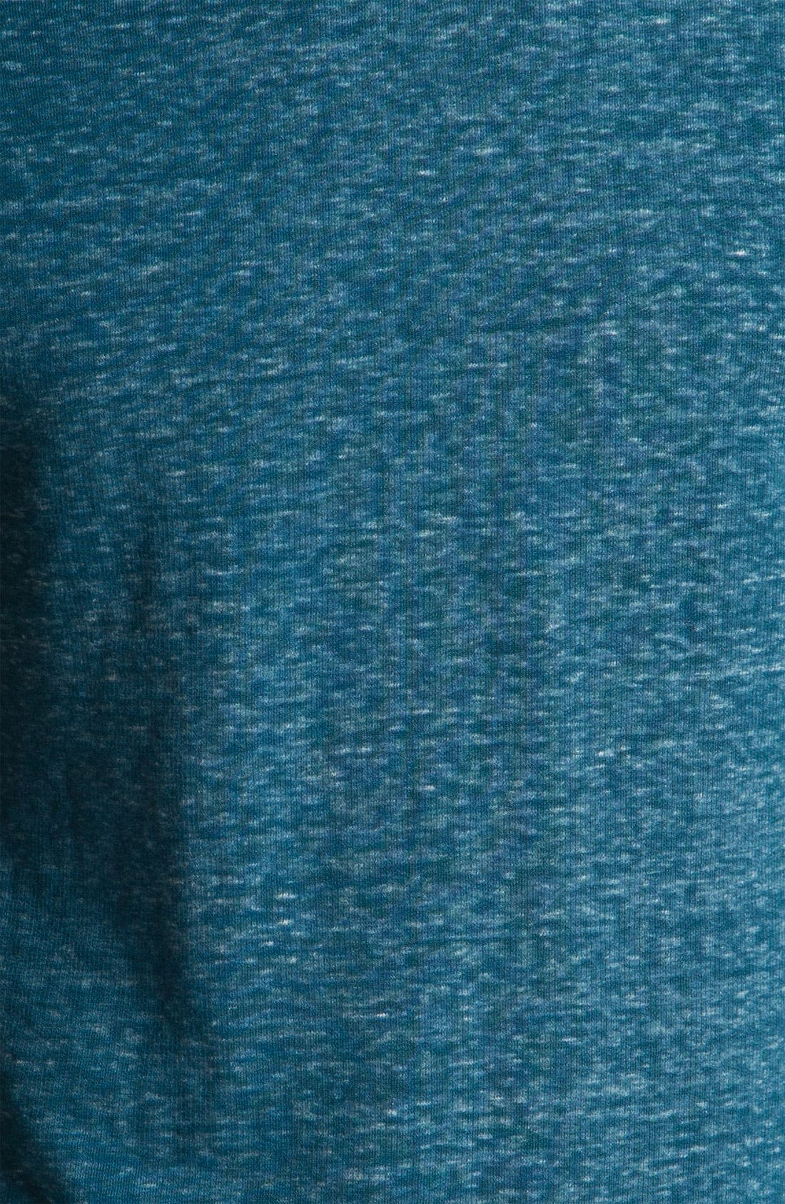 Washed Raglan Sleeve Sweatshirt,                             Alternate thumbnail 21, color,