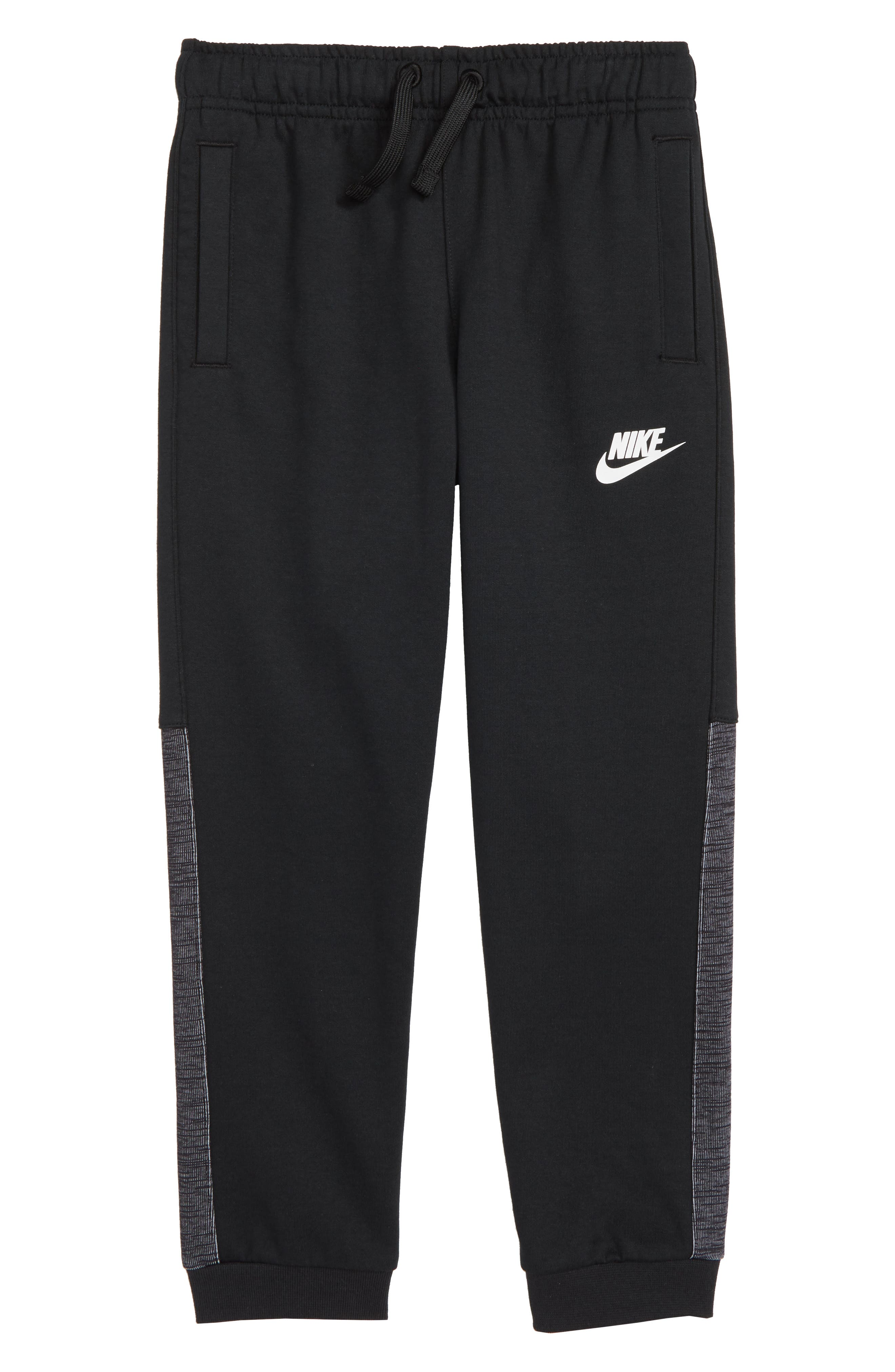 AV15 Jogger Pants, Main, color, BLACK