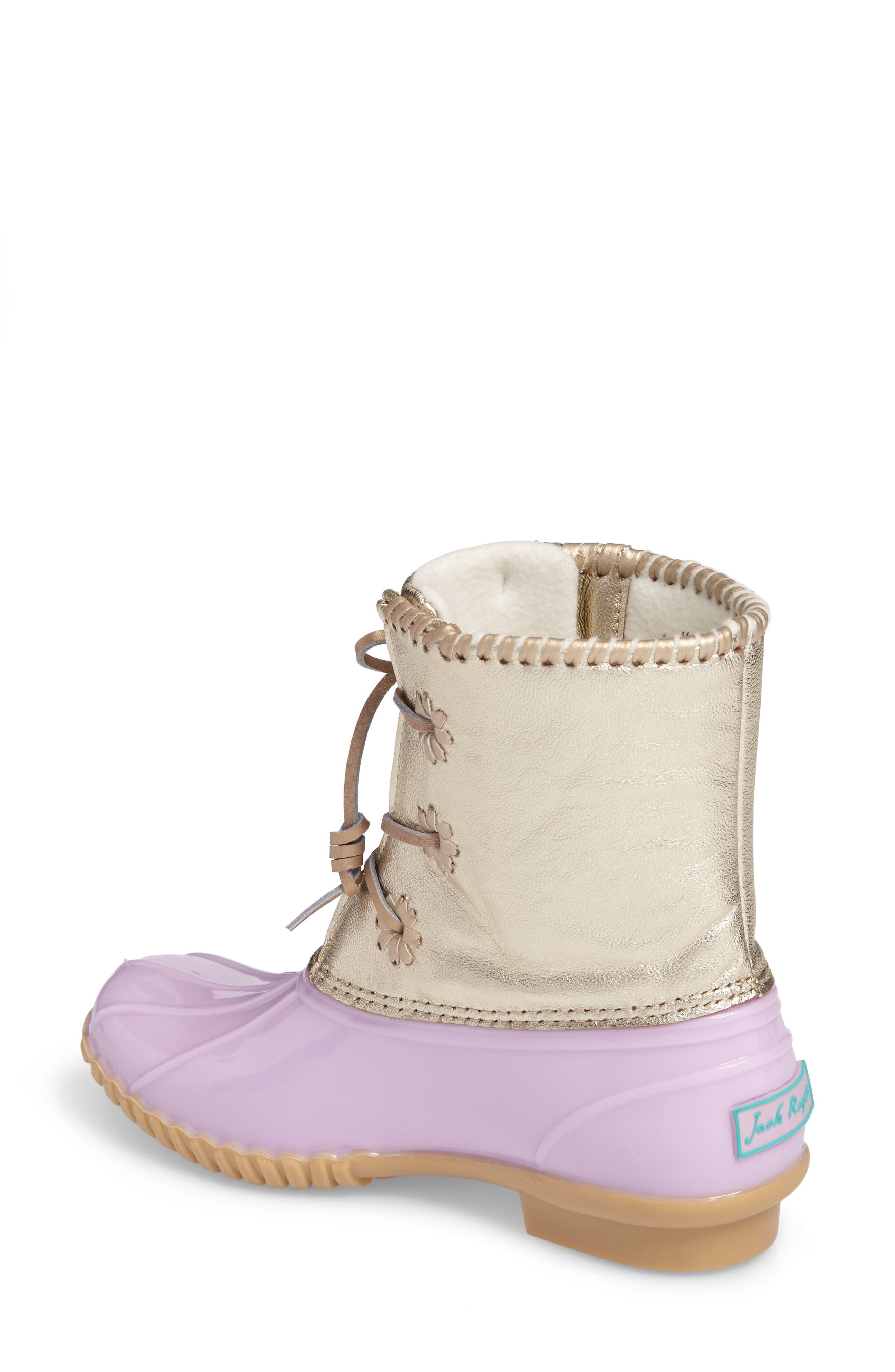 'Chloe' Rain Boot,                             Alternate thumbnail 21, color,