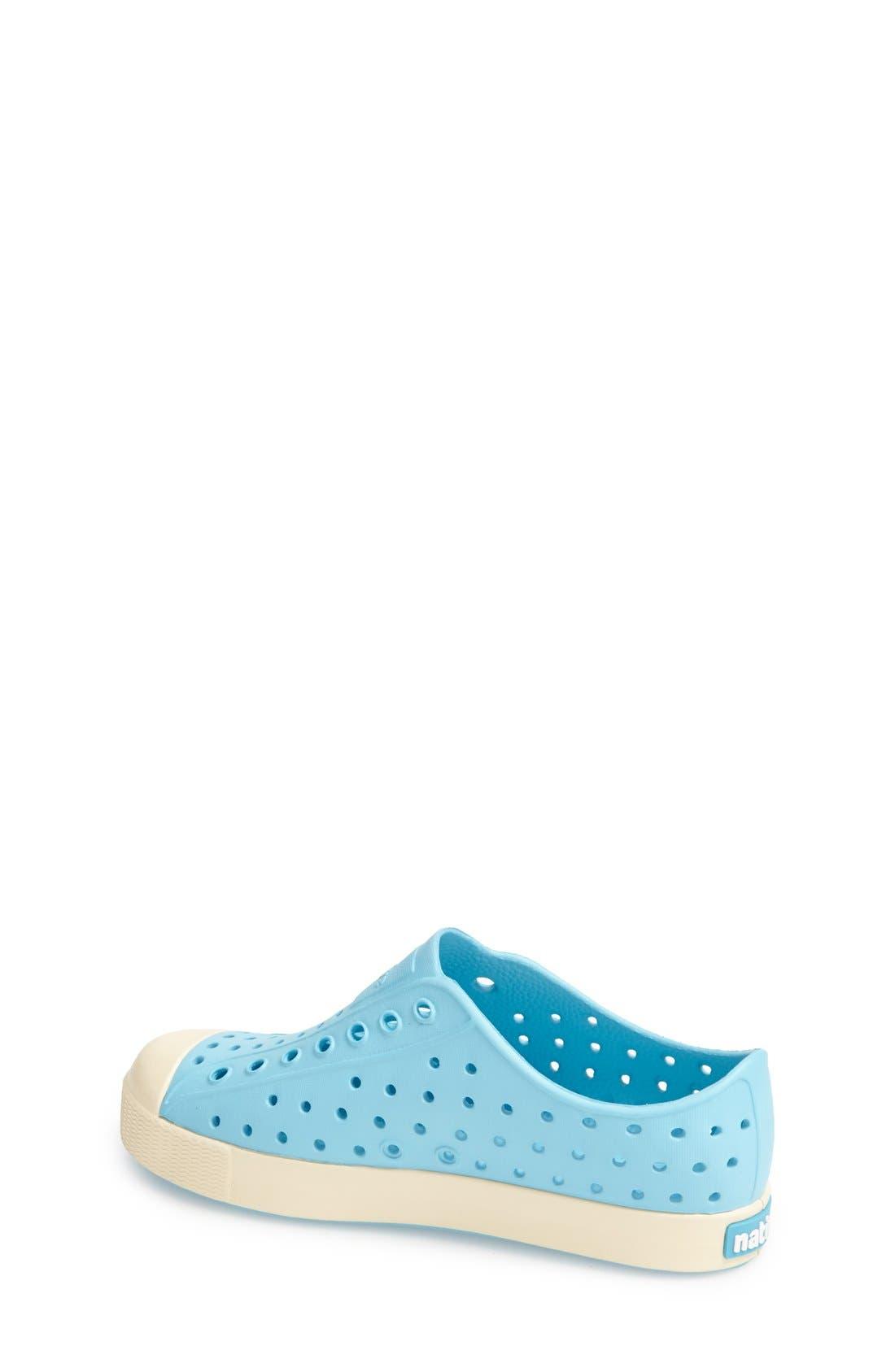 'Jefferson' Water Friendly Slip-On Sneaker,                             Alternate thumbnail 153, color,