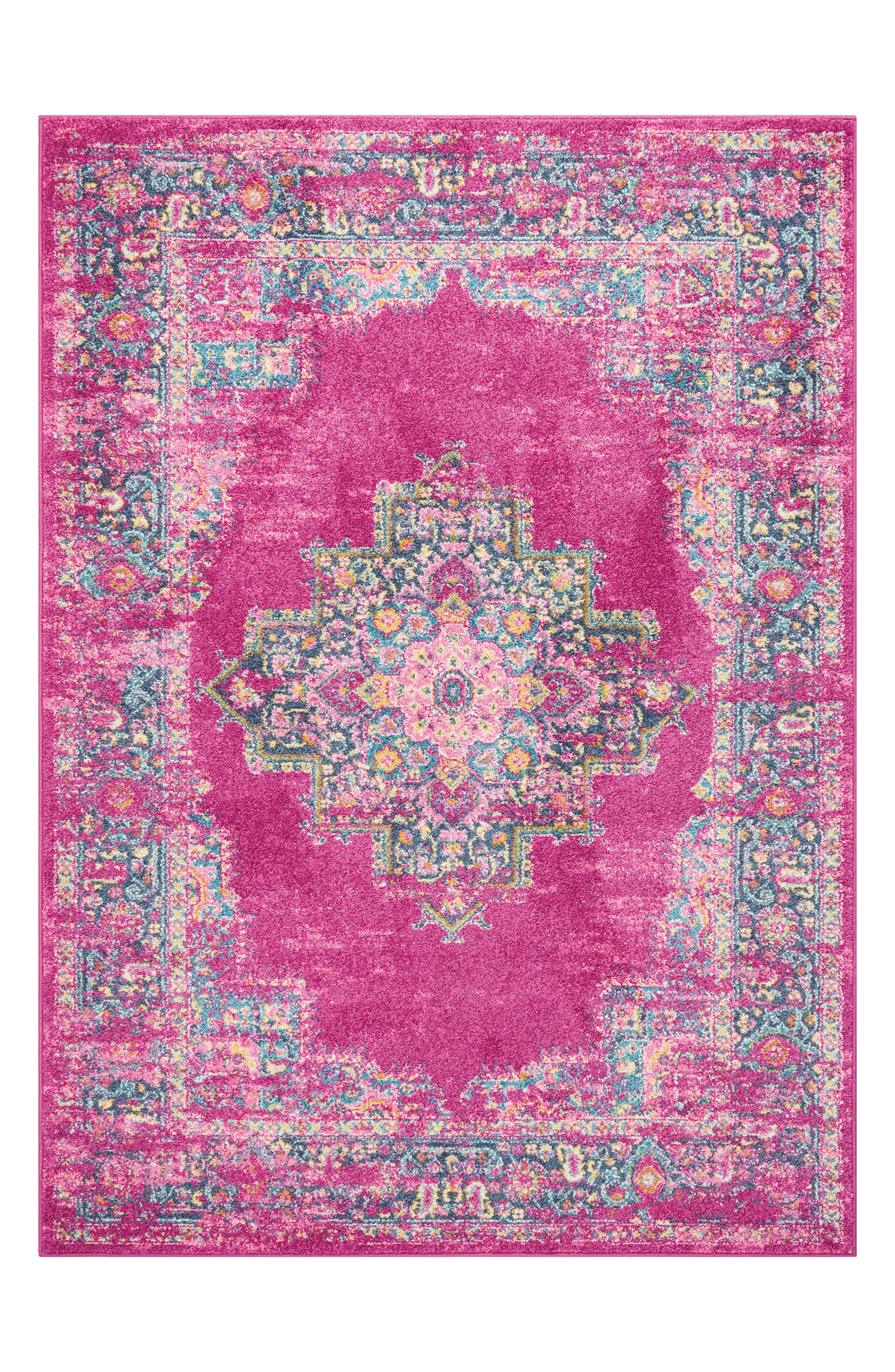 Passion Rug,                             Alternate thumbnail 20, color,