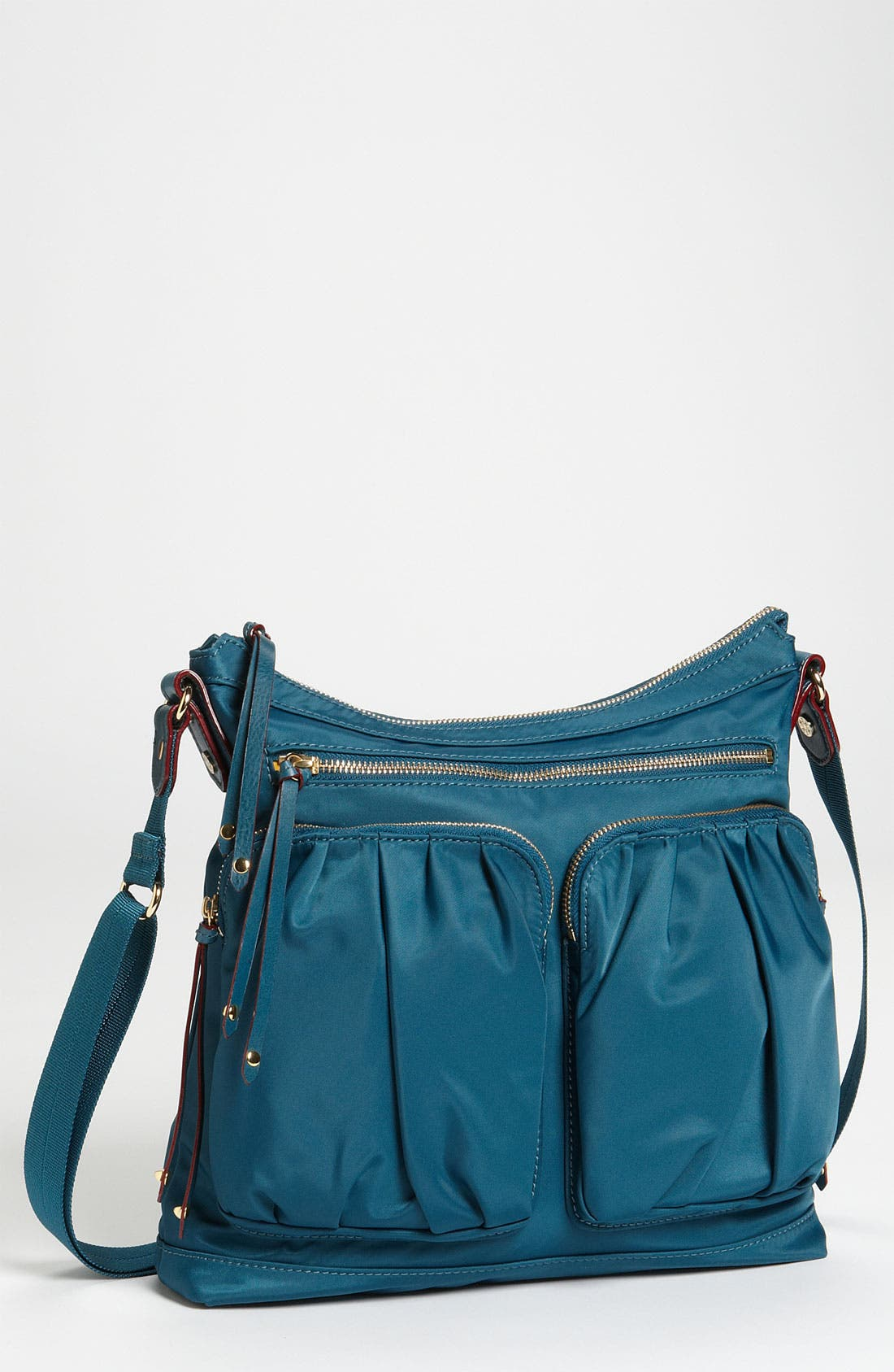 M Z Wallace Mia Crossbody Bag,                             Main thumbnail 6, color,