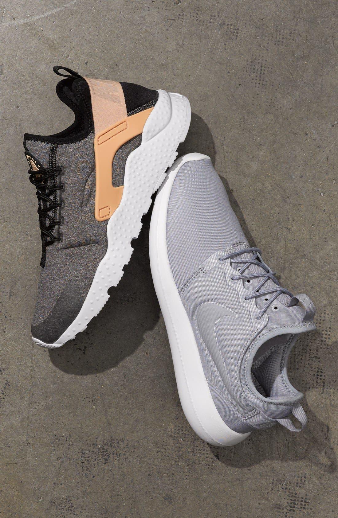 NIKE,                             'Air Huarache Run Ultra SE' Sneaker,                             Alternate thumbnail 9, color,                             285