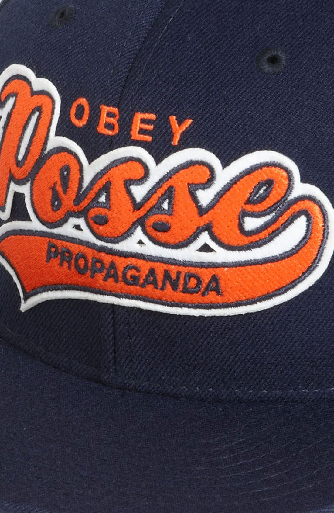 'Original on Deck' Snapback Baseball Cap,                             Alternate thumbnail 10, color,