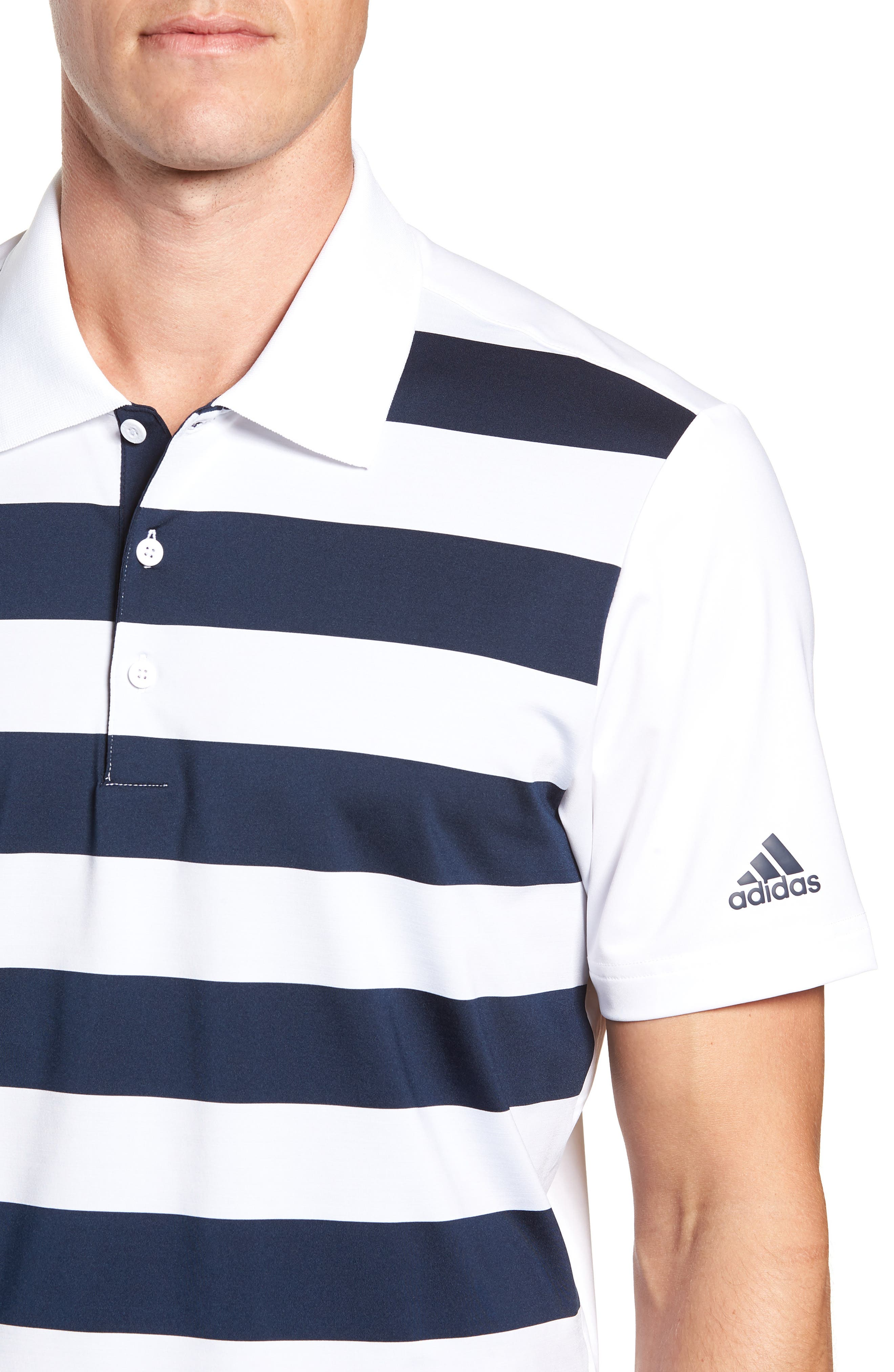 Ultimate Rugby Performance Polo,                             Alternate thumbnail 4, color,                             400