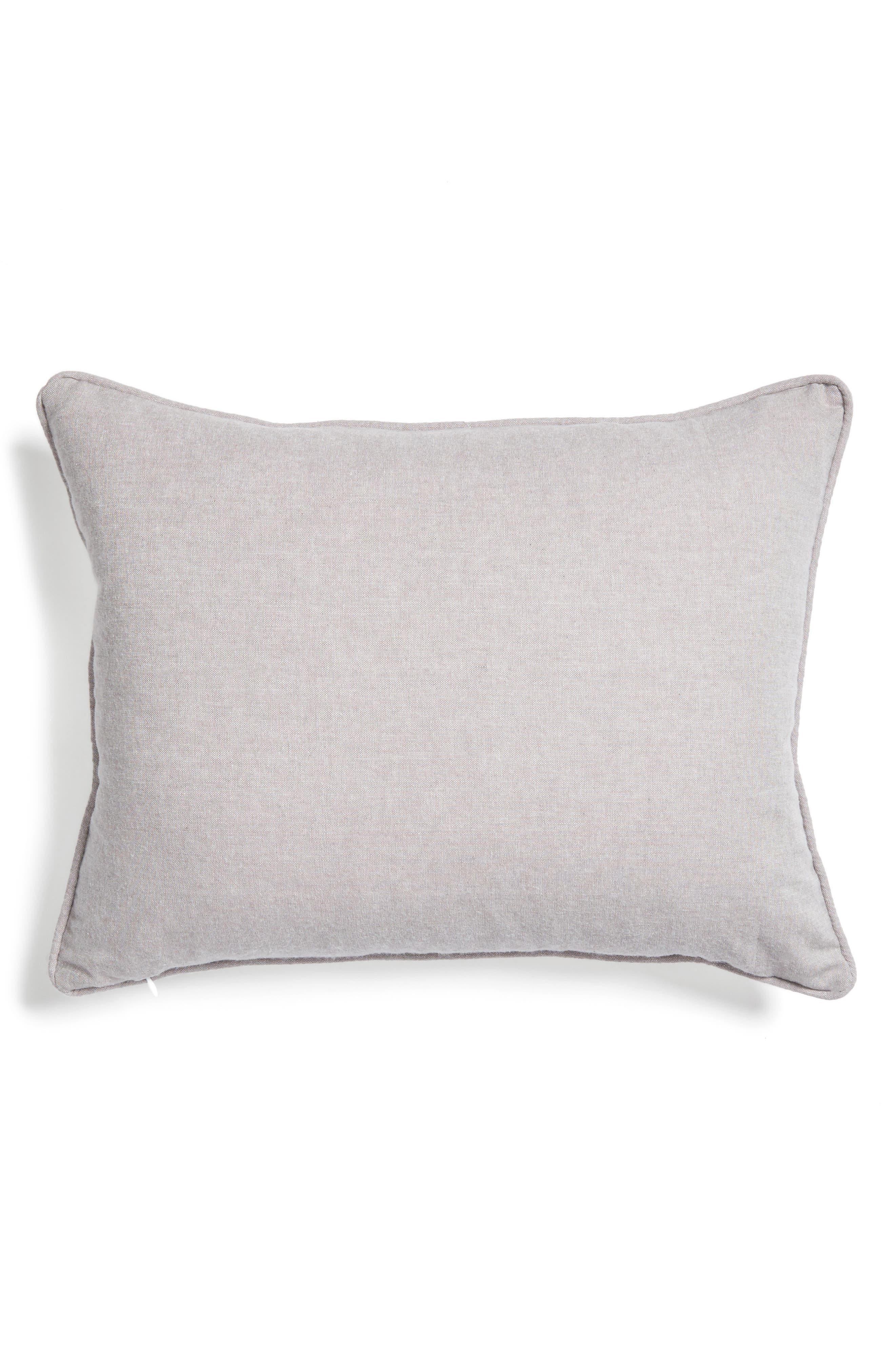 Parma Lavender Elephant Accent Pillow,                             Alternate thumbnail 2, color,                             900