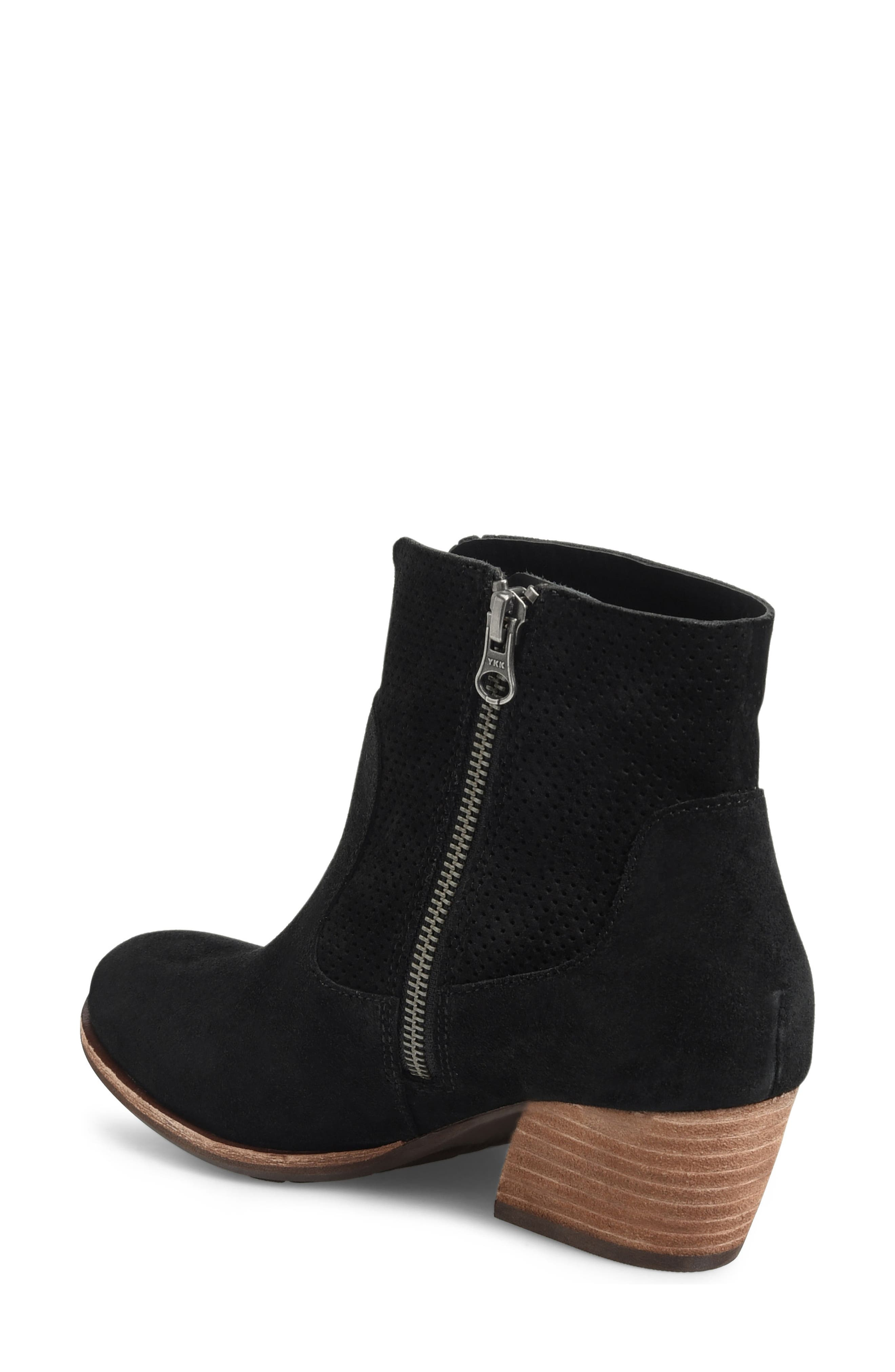 Sherrill Bootie,                             Alternate thumbnail 9, color,