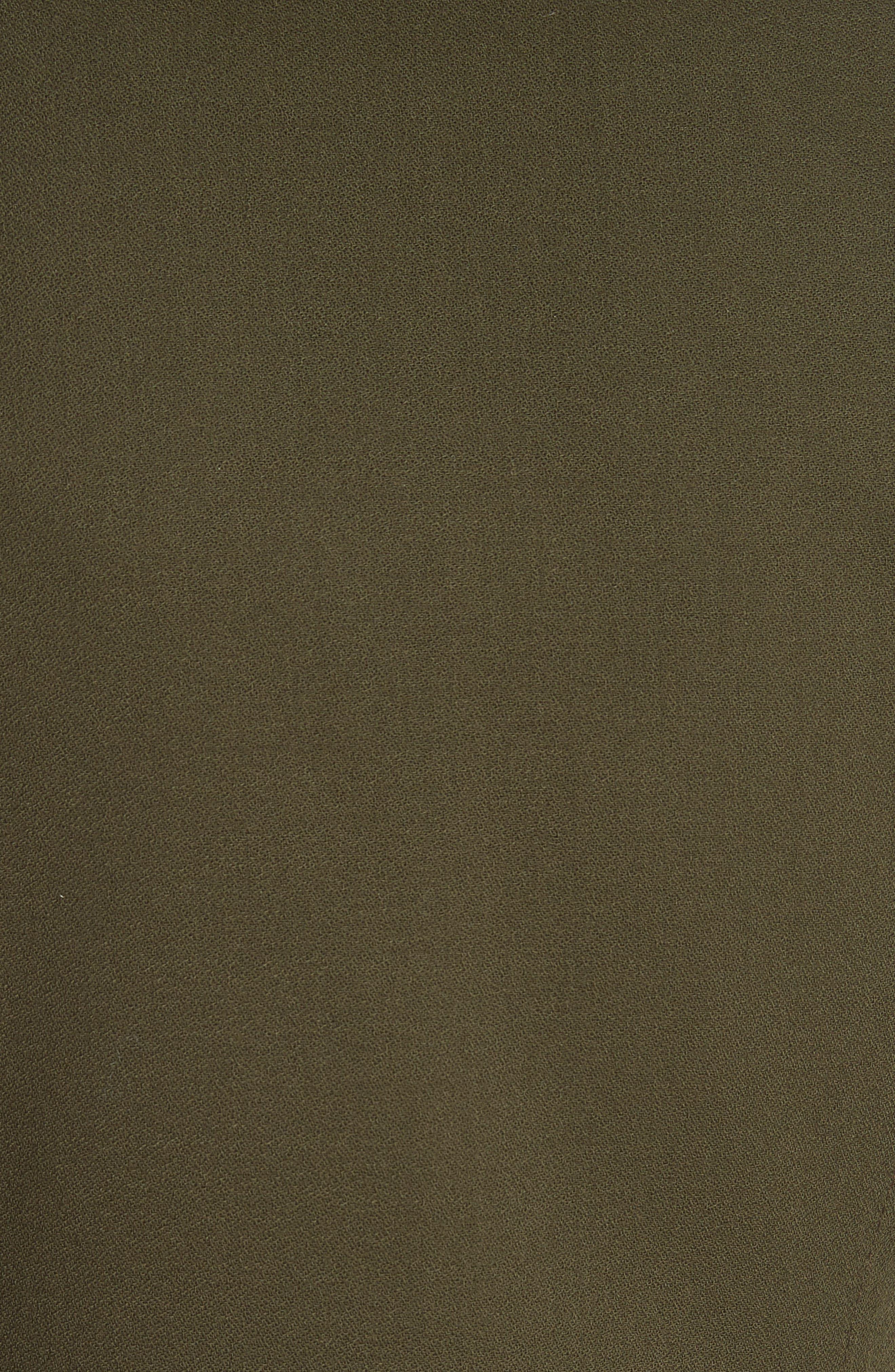 Classic Duchess Blazer,                             Alternate thumbnail 6, color,                             370
