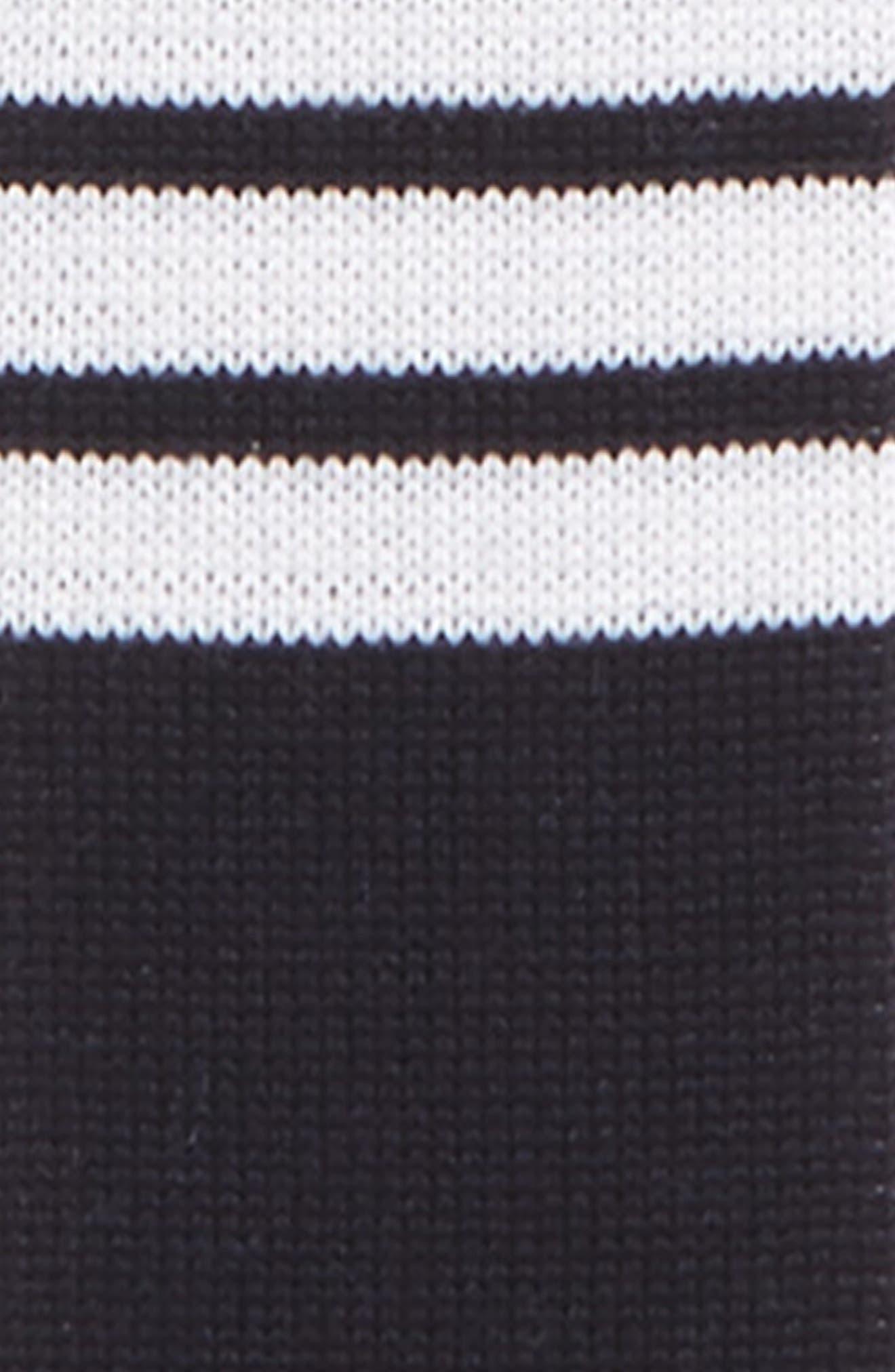 4-Bar Wool Knit Tie,                             Alternate thumbnail 8, color,