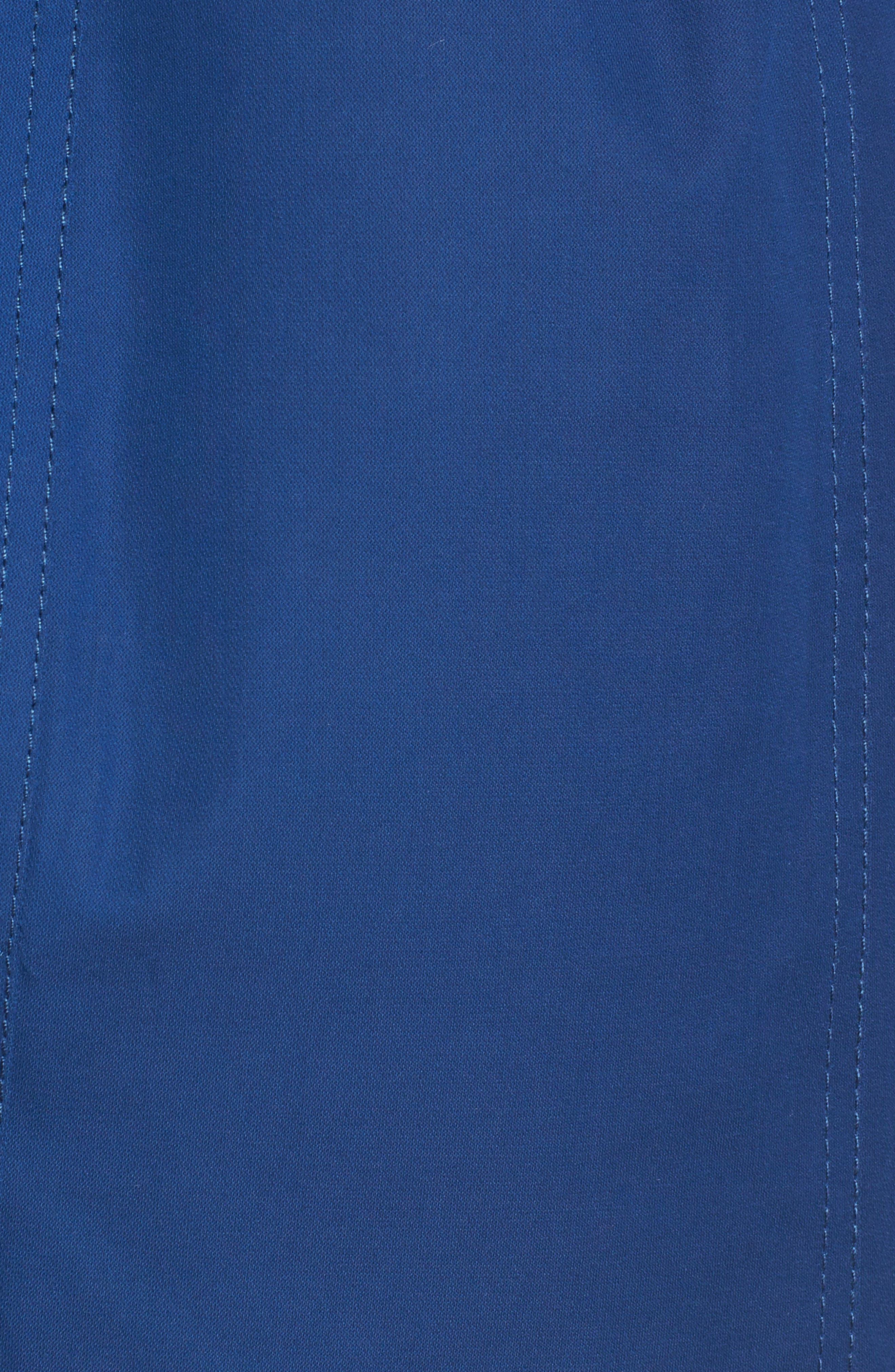 Belted Parka Jacket,                             Alternate thumbnail 17, color,