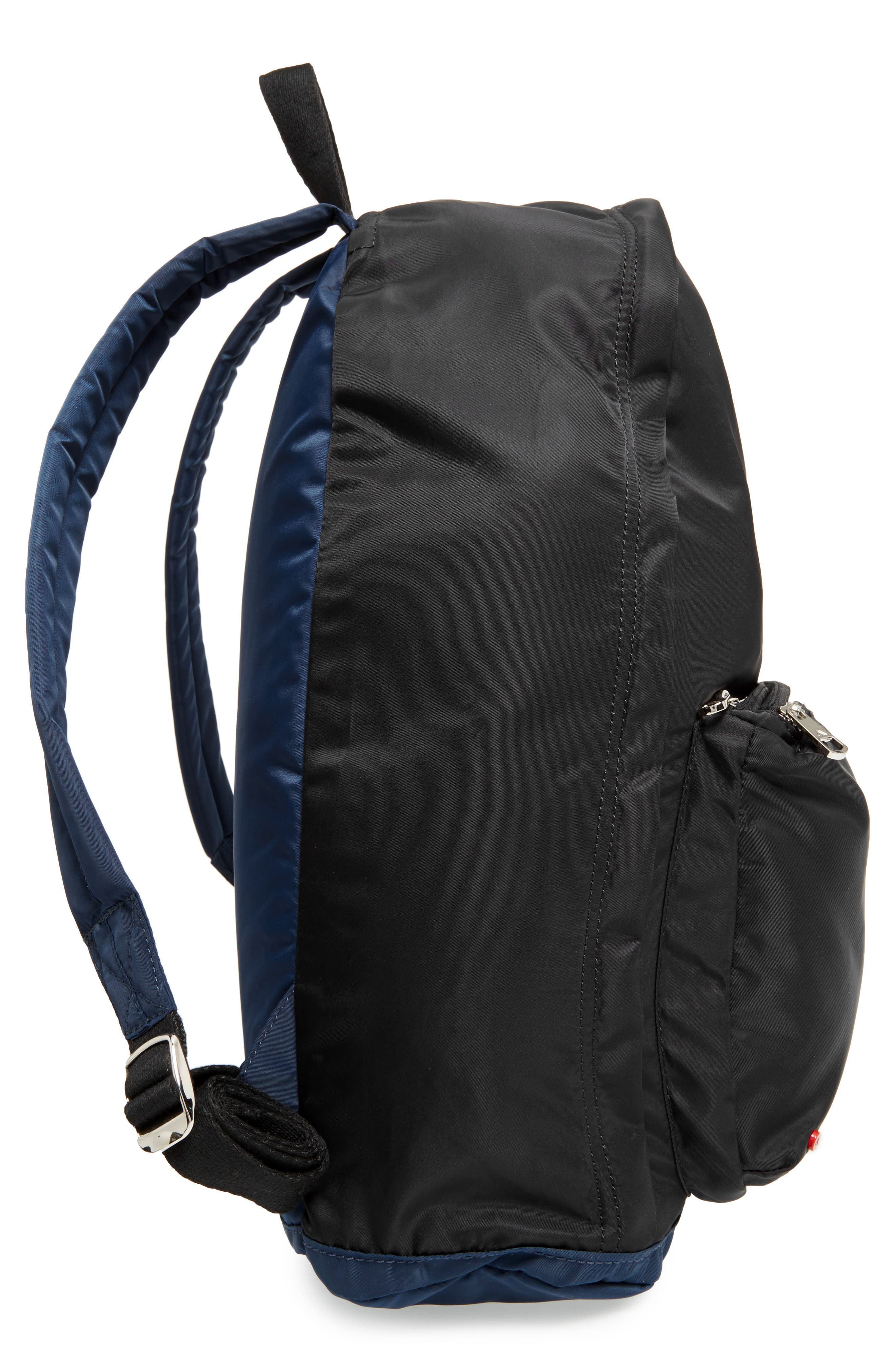 The Heights Adams Backpack,                             Alternate thumbnail 6, color,                             003