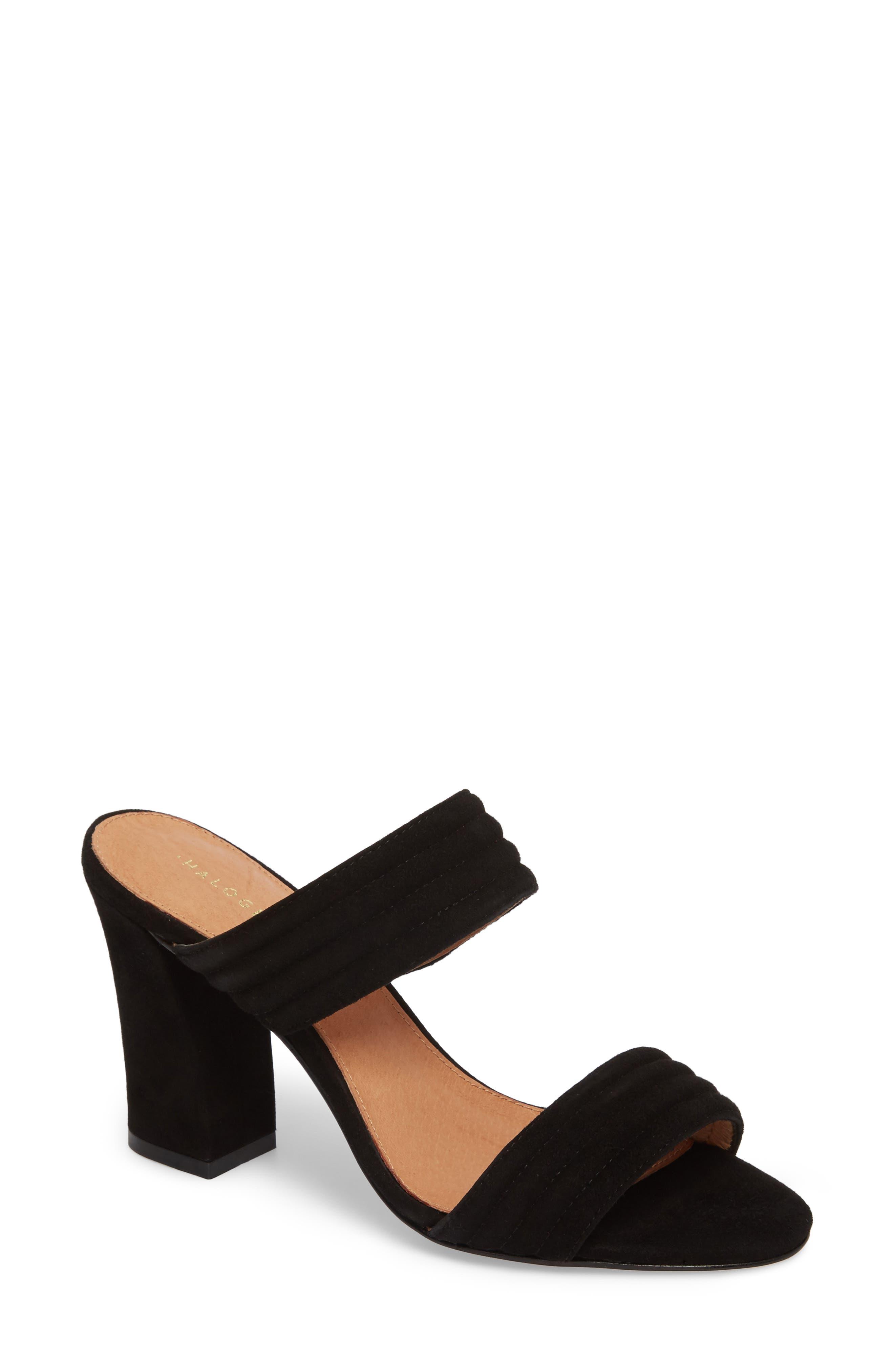 Della Slide Sandal,                         Main,                         color,