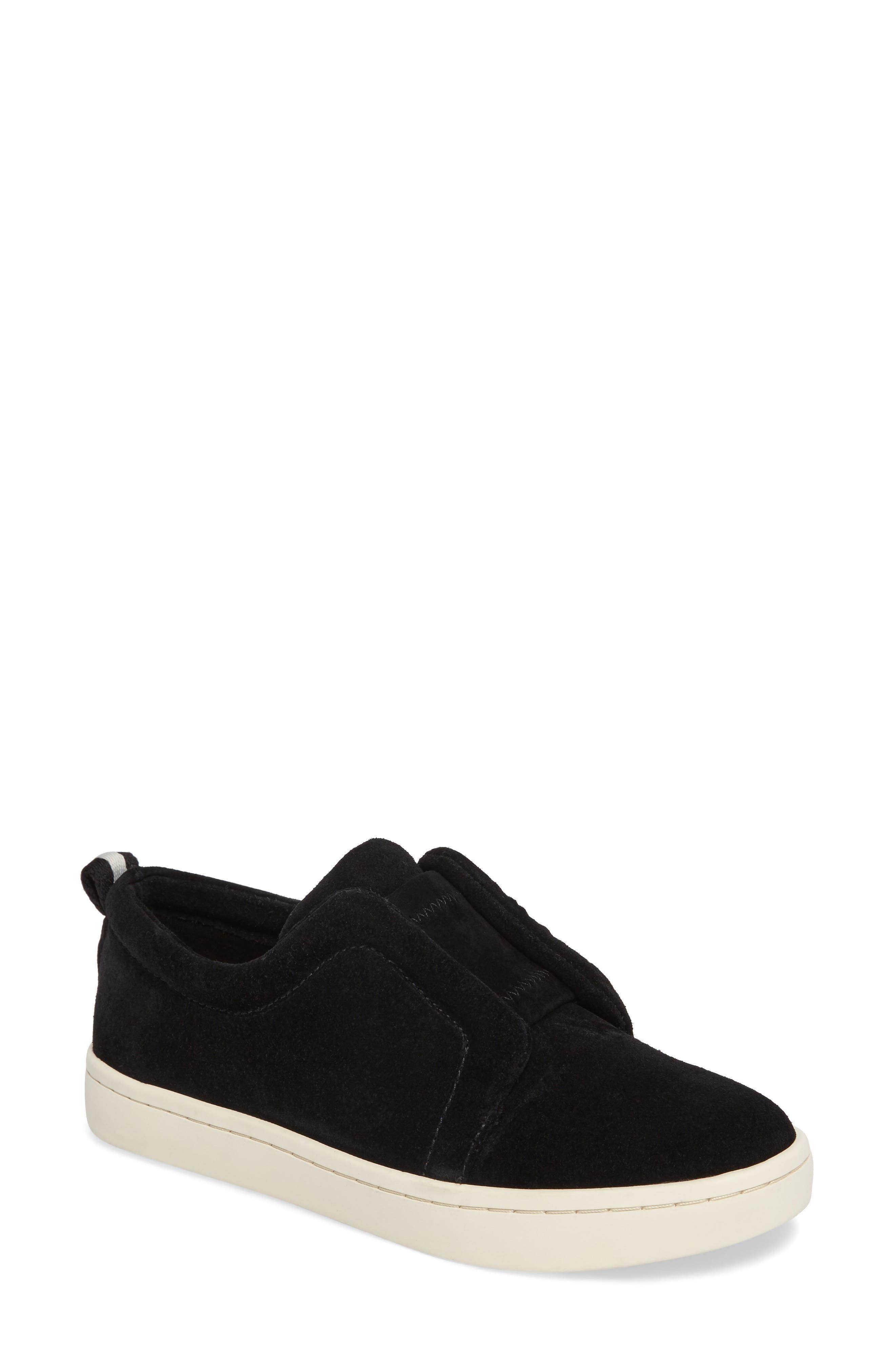 Dagny Slip-On Sneaker,                             Main thumbnail 1, color,