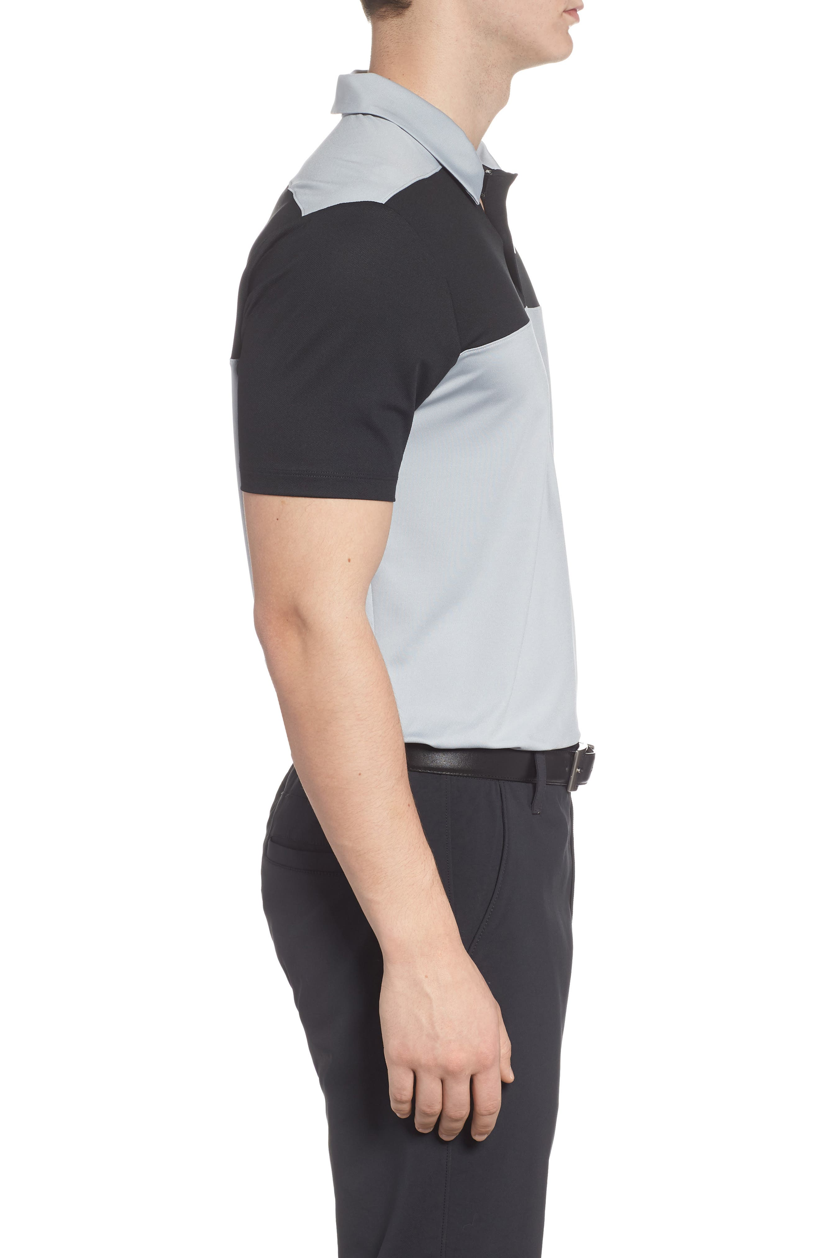 Golf Dry Color Polo,                             Alternate thumbnail 11, color,