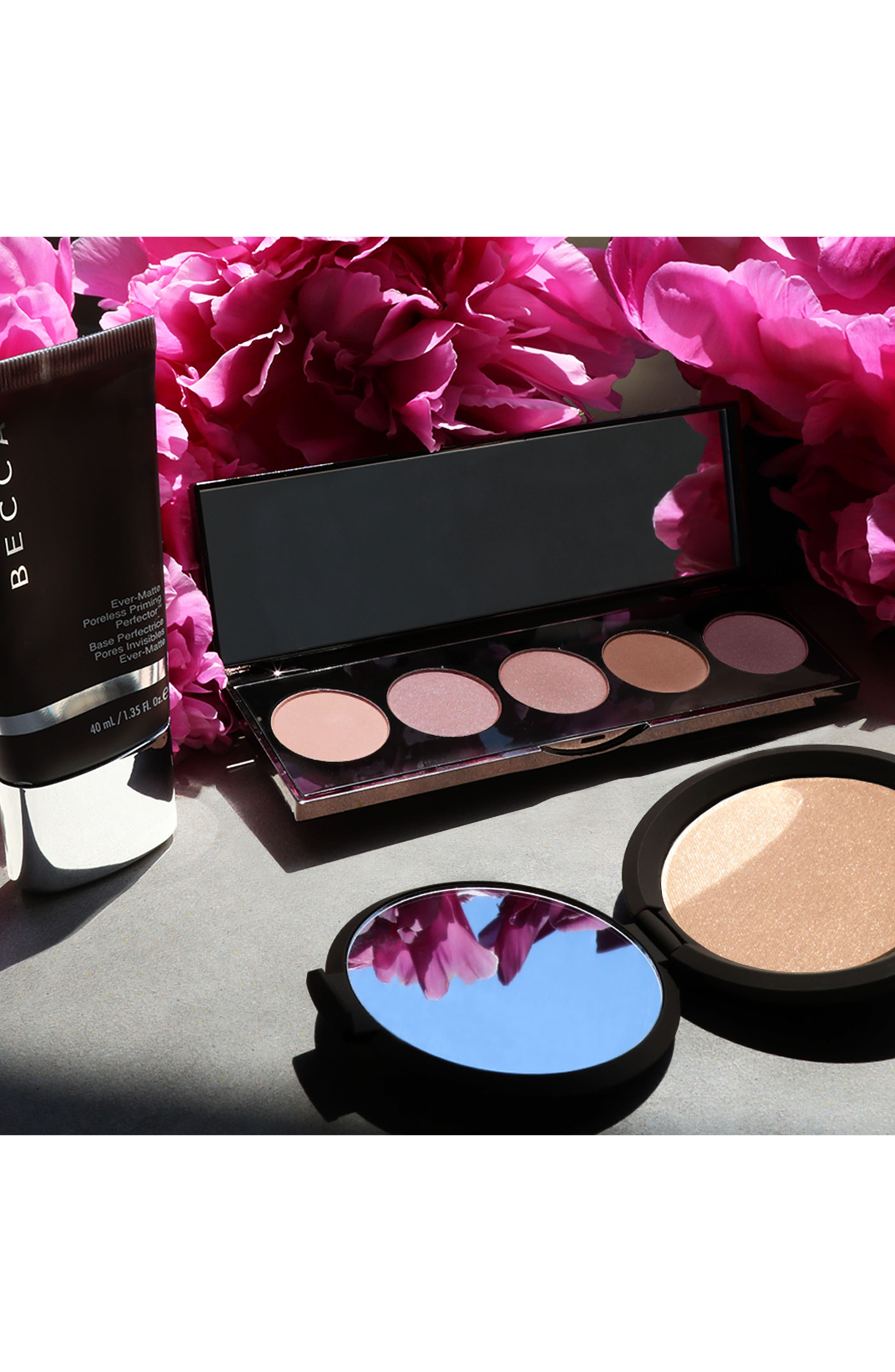 BECCA Beach Tint<sup>®</sup> Water-Resistant Color for Cheeks and Lips,                             Alternate thumbnail 3, color,                             DRAGONFRUIT