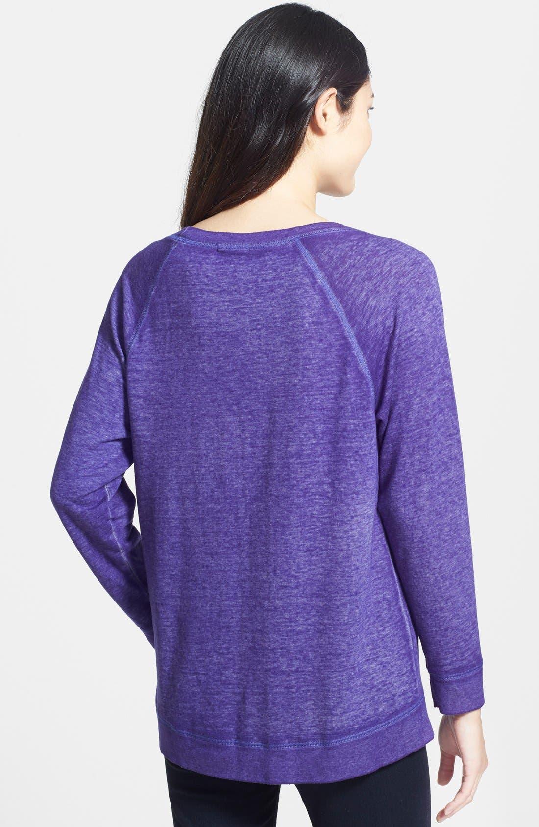 Burnout Sweatshirt,                             Alternate thumbnail 31, color,