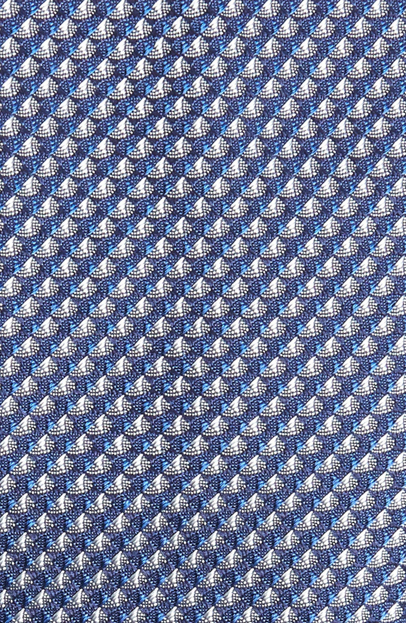Solid Silk Tie,                             Alternate thumbnail 2, color,                             451