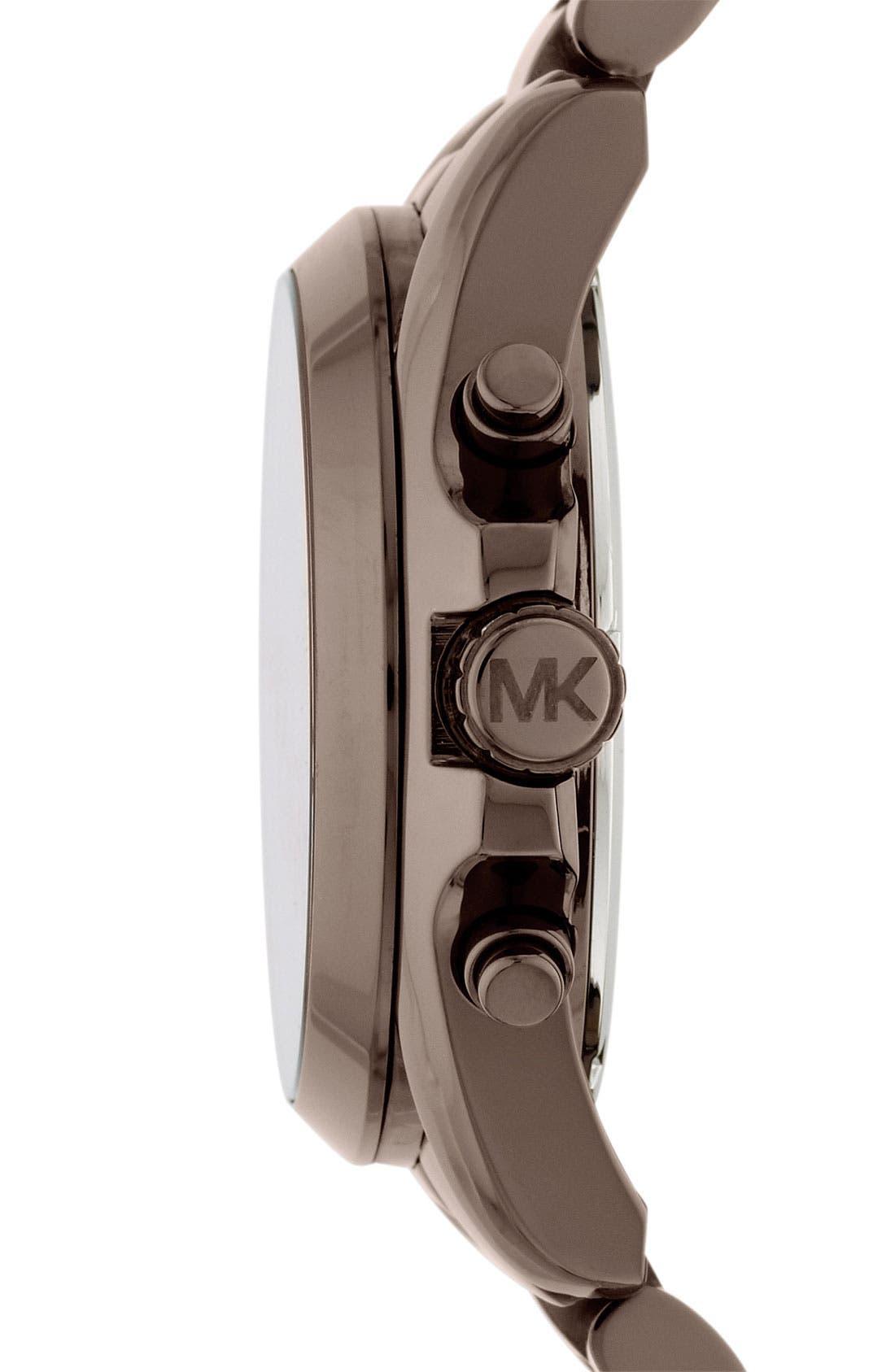 Bradshaw Chronograph Bracelet Watch, 43mm,                             Alternate thumbnail 42, color,