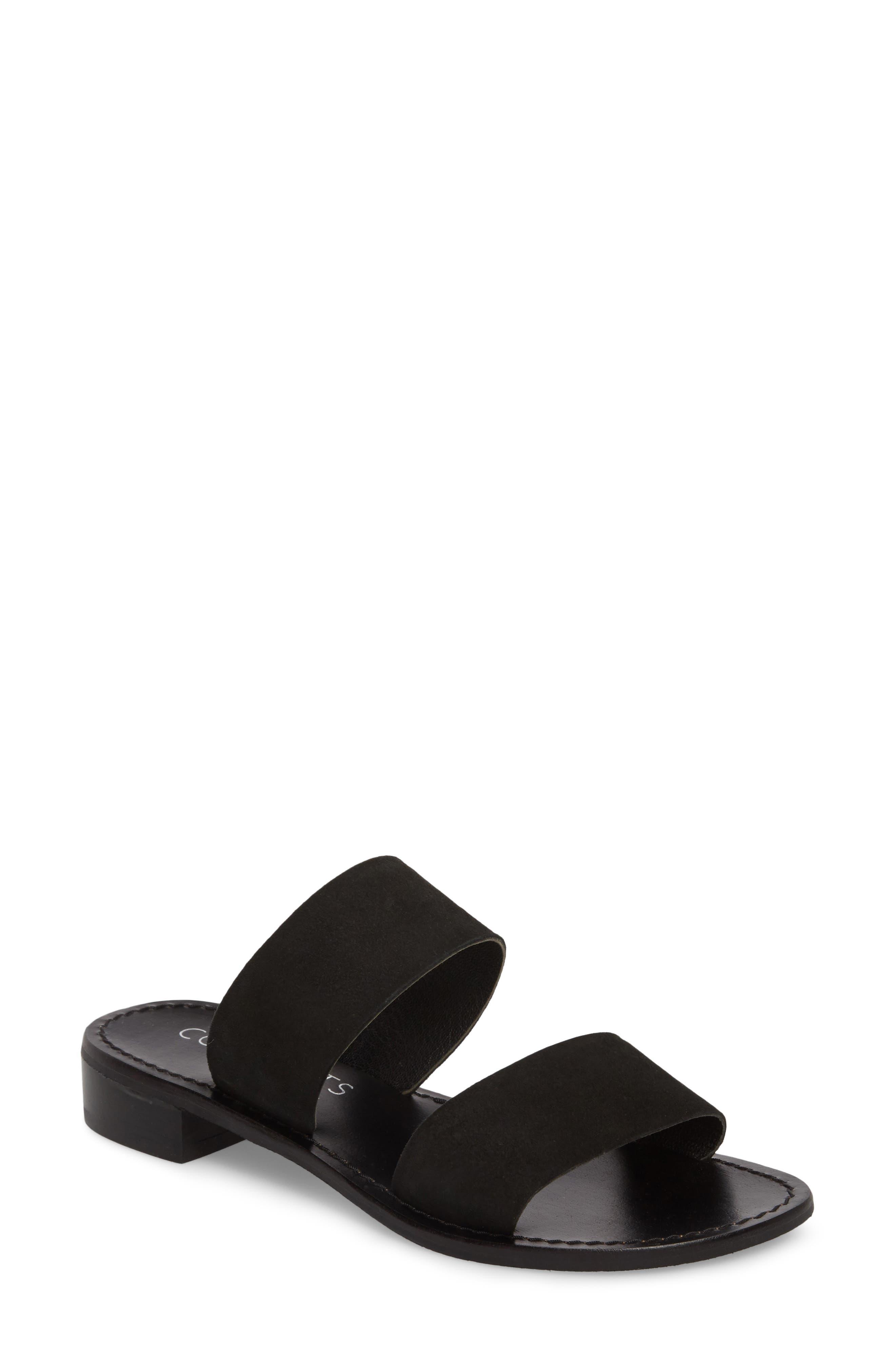 Limelight Slide Sandal,                         Main,                         color,
