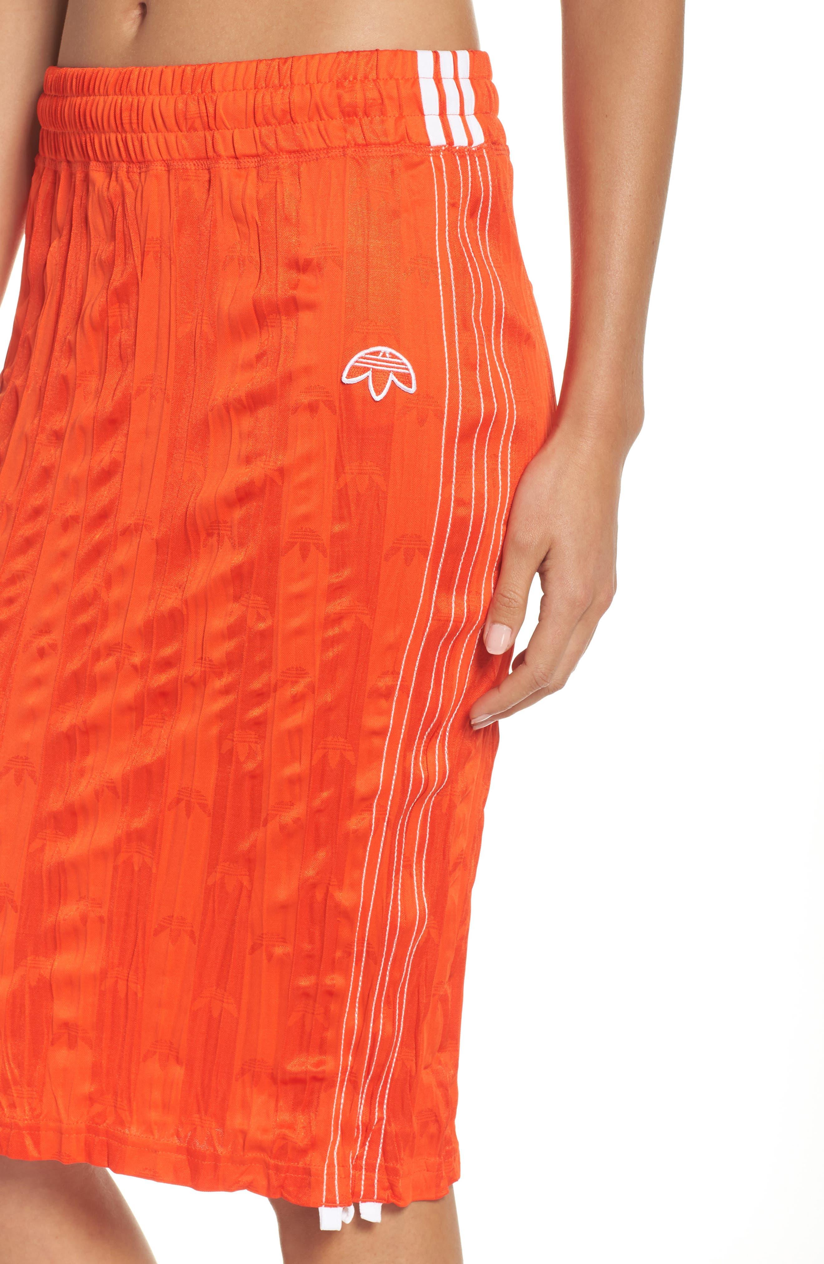 Track Skirt,                             Alternate thumbnail 4, color,                             601