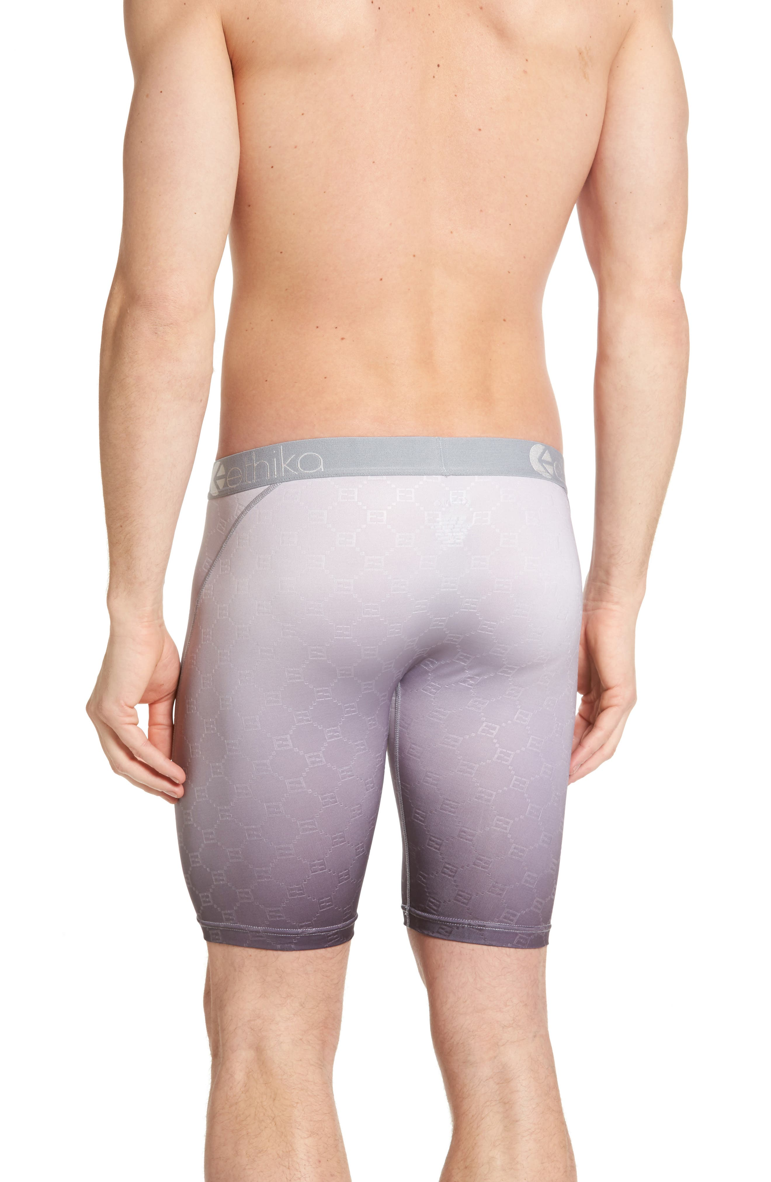 Special Package Stretch Boxer Briefs,                             Alternate thumbnail 2, color,                             020