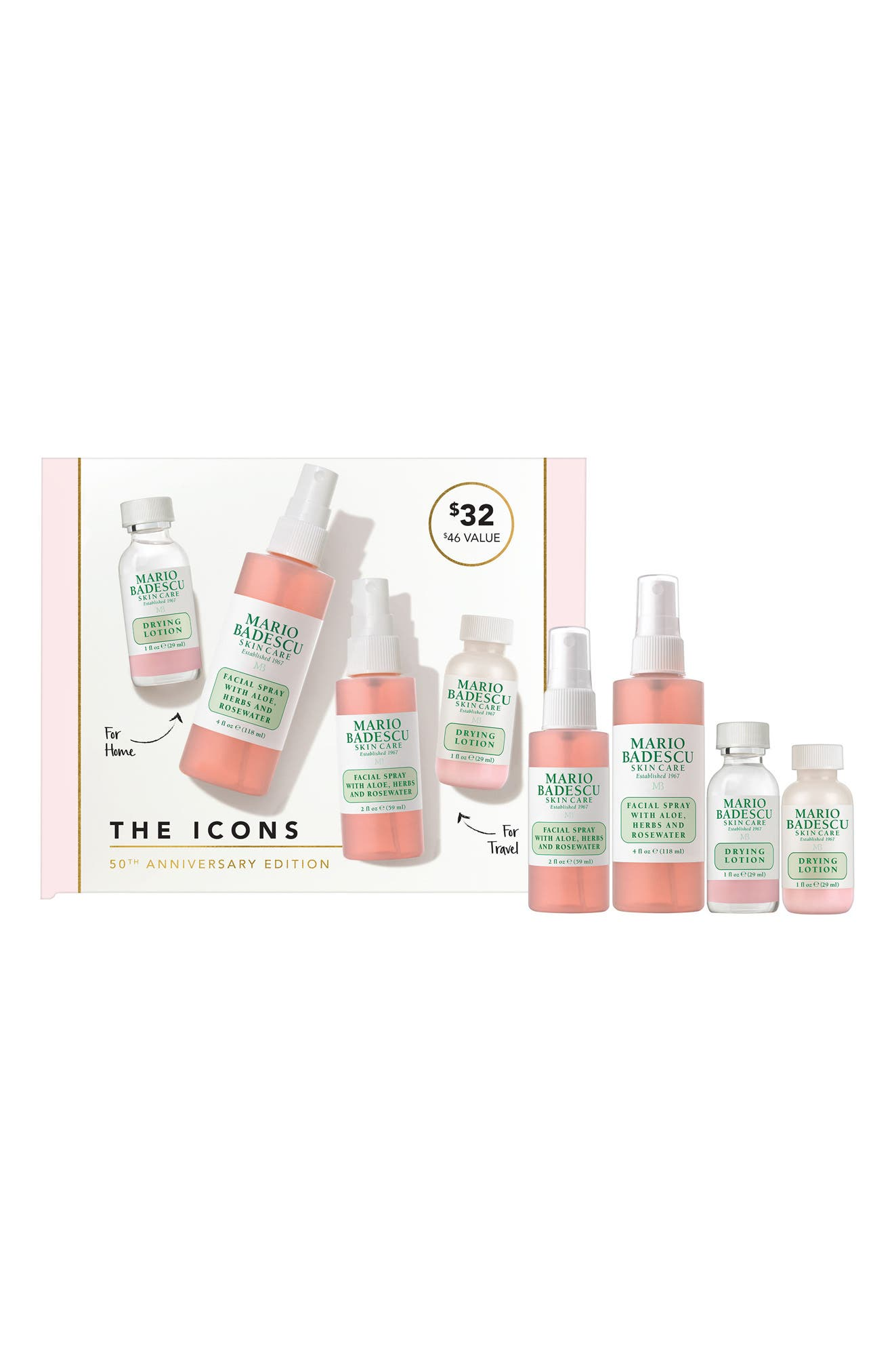 The Icons Home & Away Collection,                             Alternate thumbnail 2, color,                             000