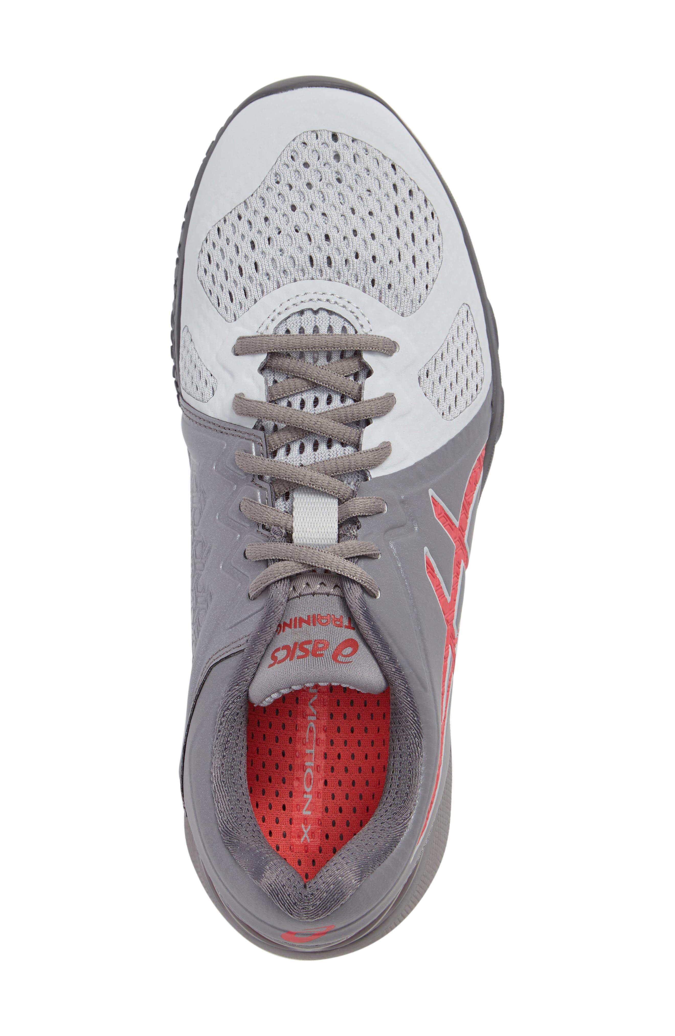 ASICS Conviction X Training Shoe,                             Alternate thumbnail 3, color,                             096