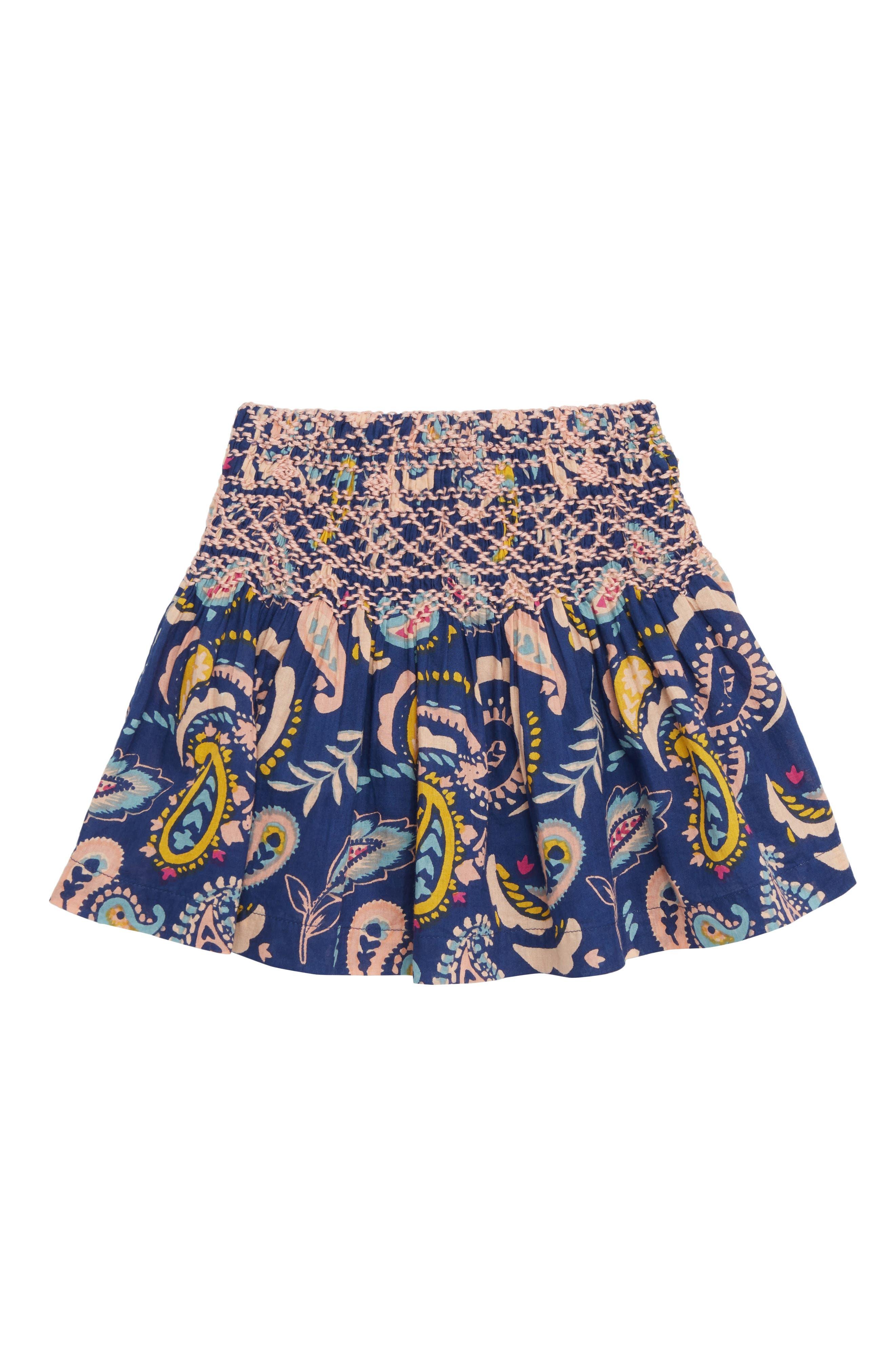 Pixie Skirt,                             Main thumbnail 1, color,                             BLUE