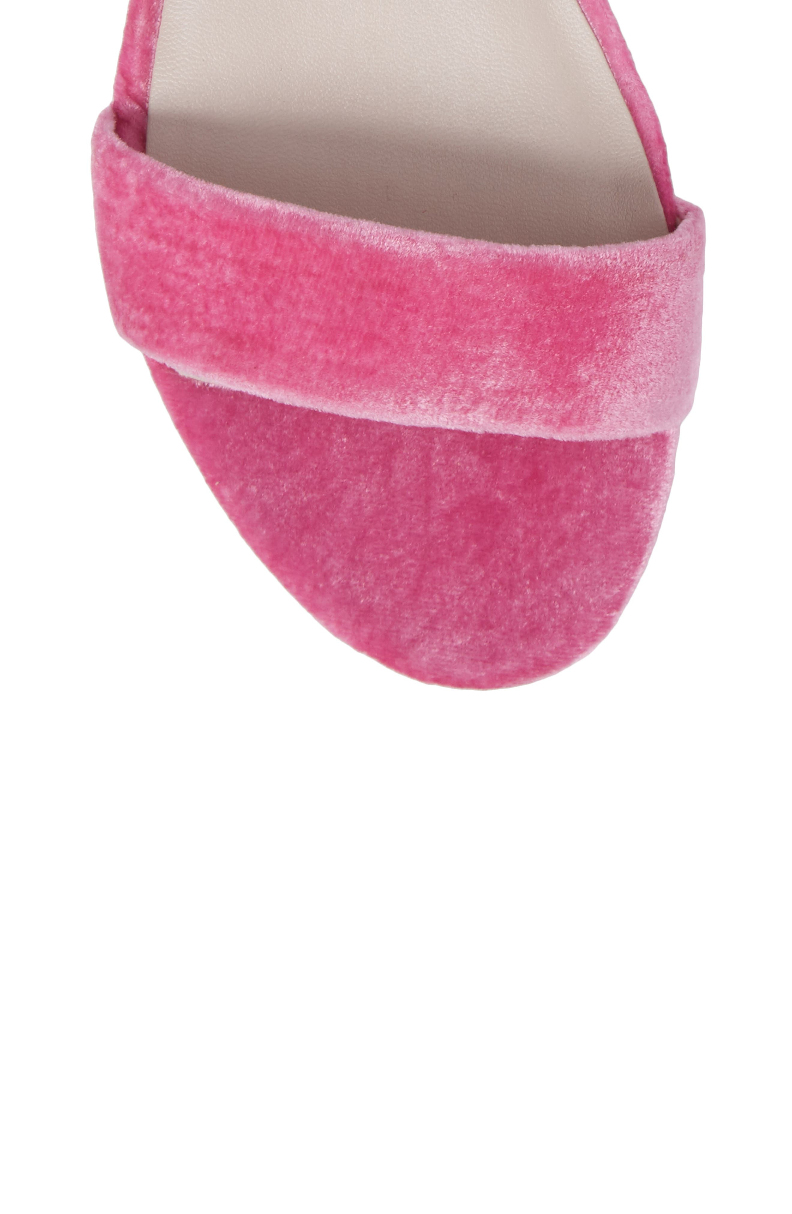 Valen Tassel Lace-Up Sandal,                             Alternate thumbnail 68, color,
