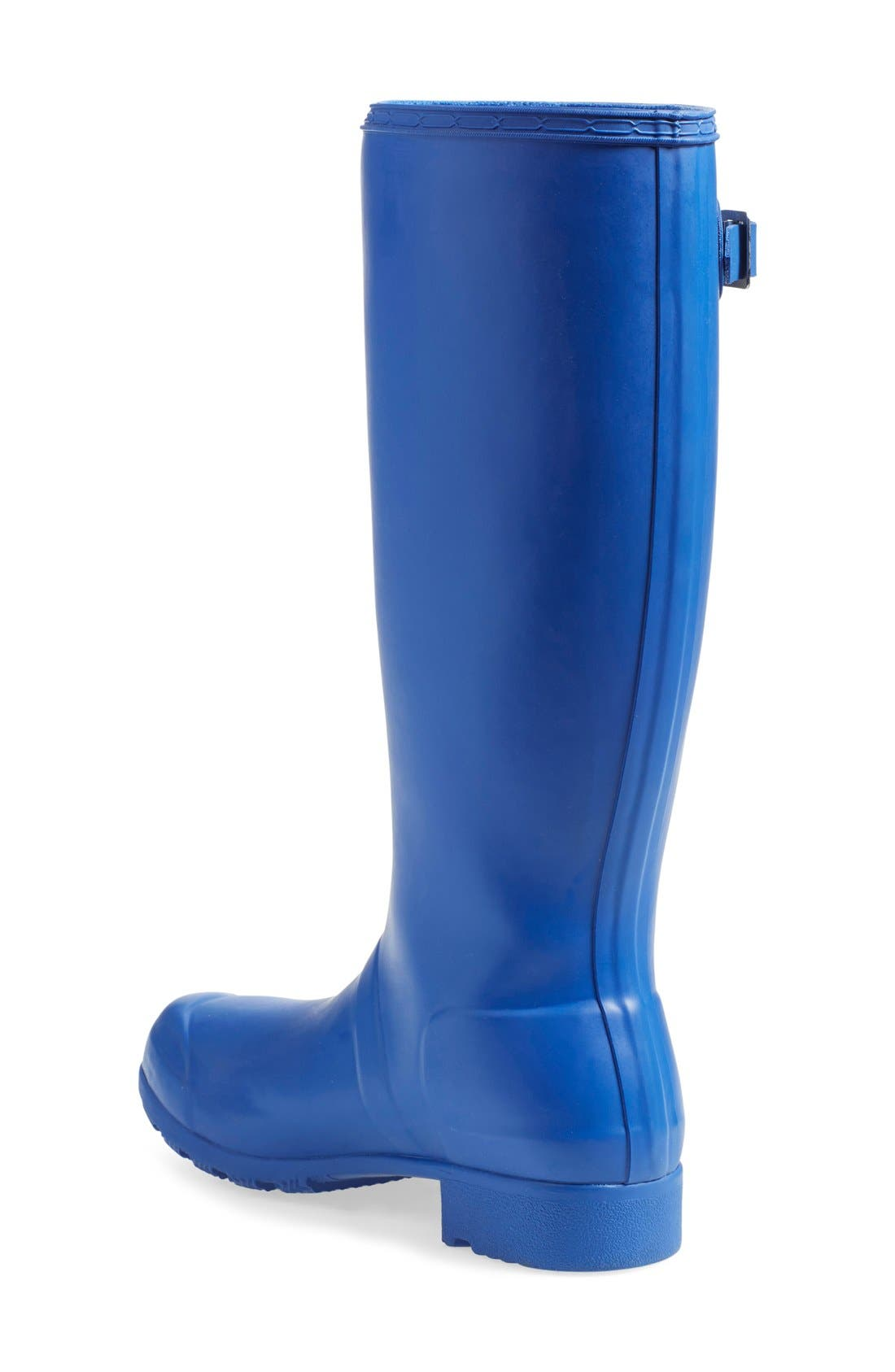'Tour' Packable Rain Boot,                             Alternate thumbnail 41, color,