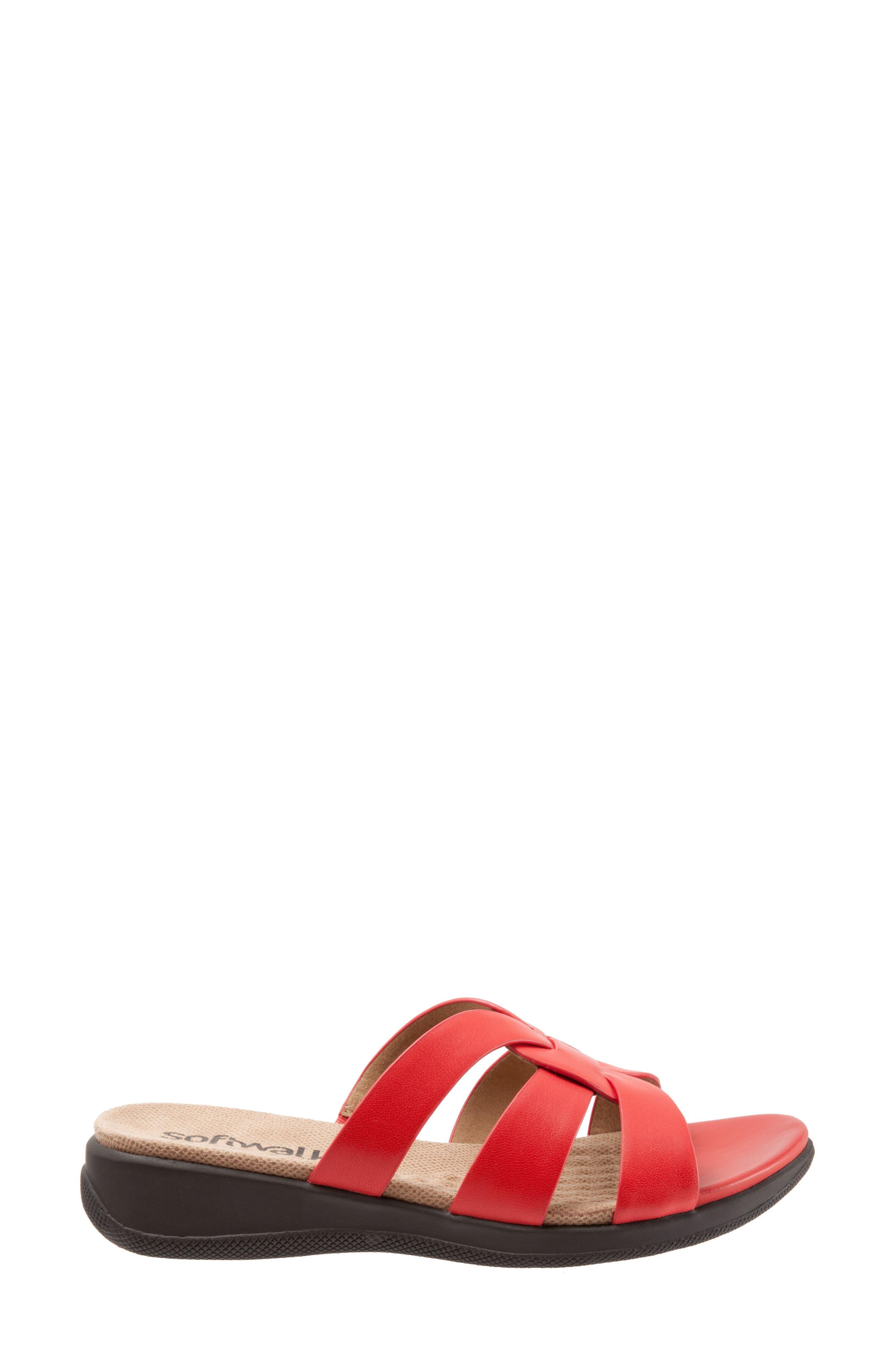 Thompson Slide Sandal,                             Alternate thumbnail 9, color,