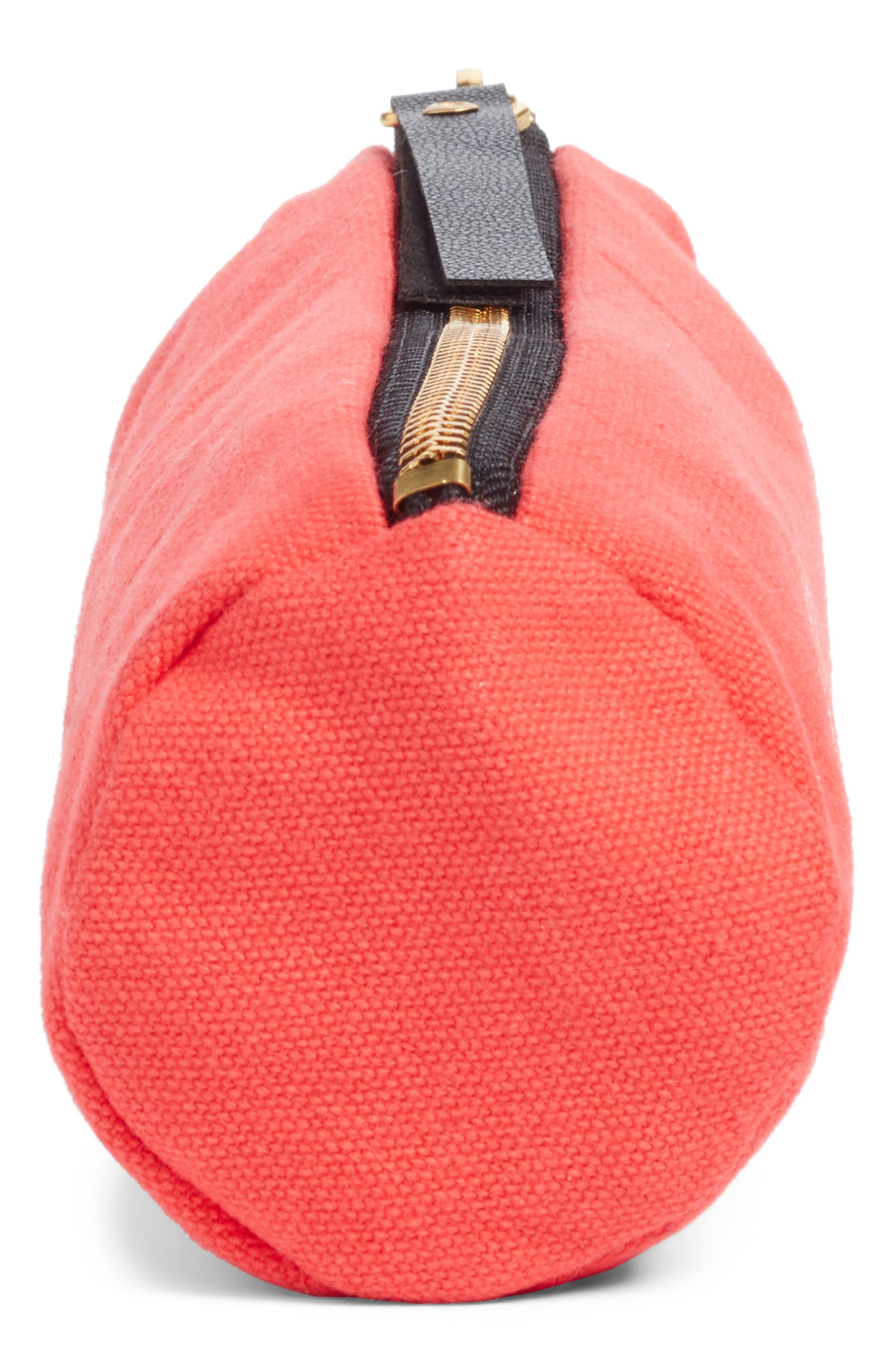 Levex Tubular Storage Bag,                             Alternate thumbnail 4, color,                             680