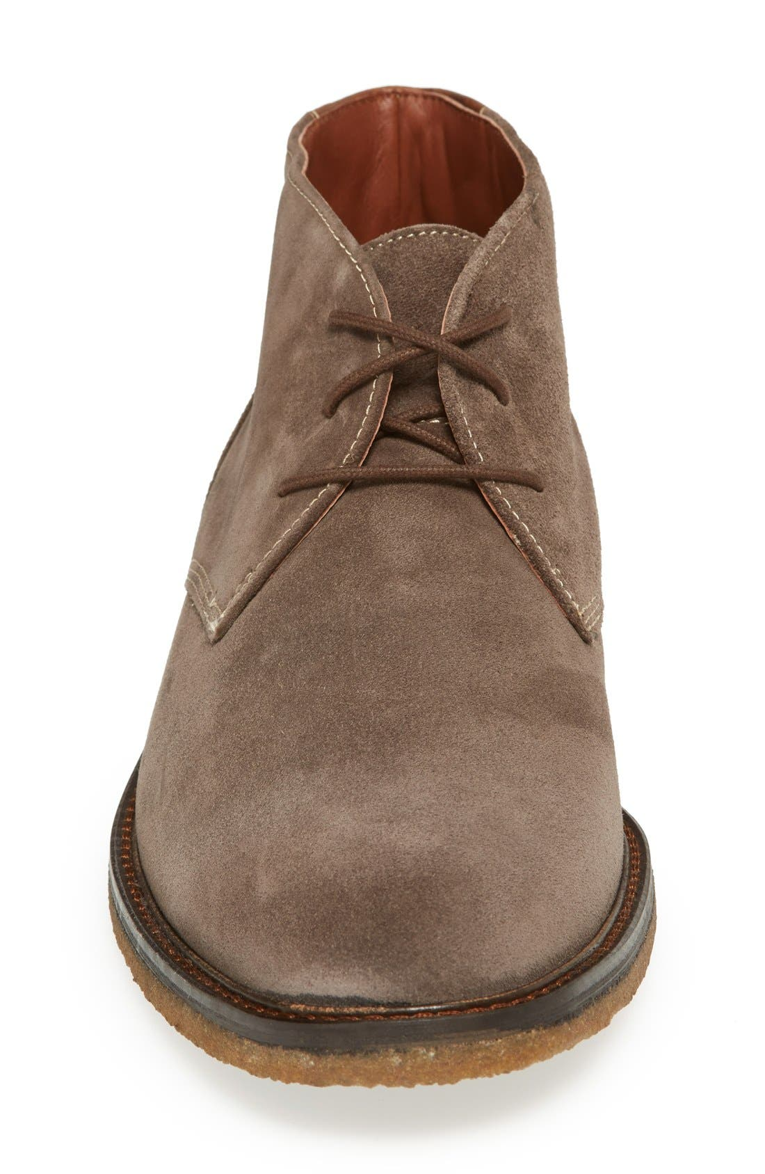 'Copeland' Suede Chukka Boot,                             Alternate thumbnail 29, color,