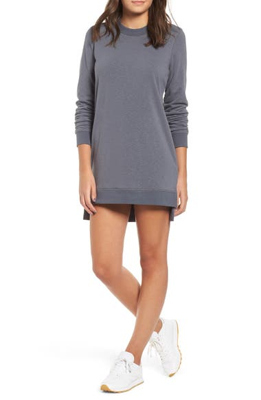 dac8934daab Roxy Suns Spinning Longline Sweatshirt