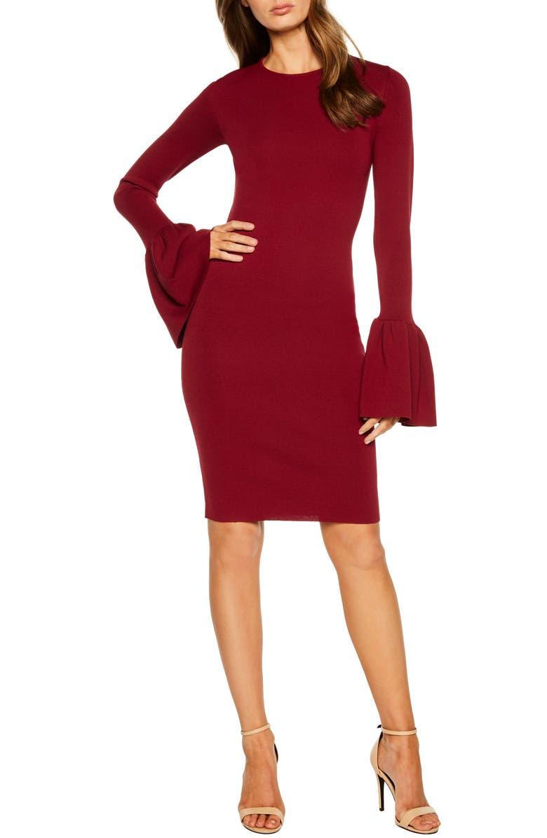 Bardot ARABELLA SHEATH DRESS