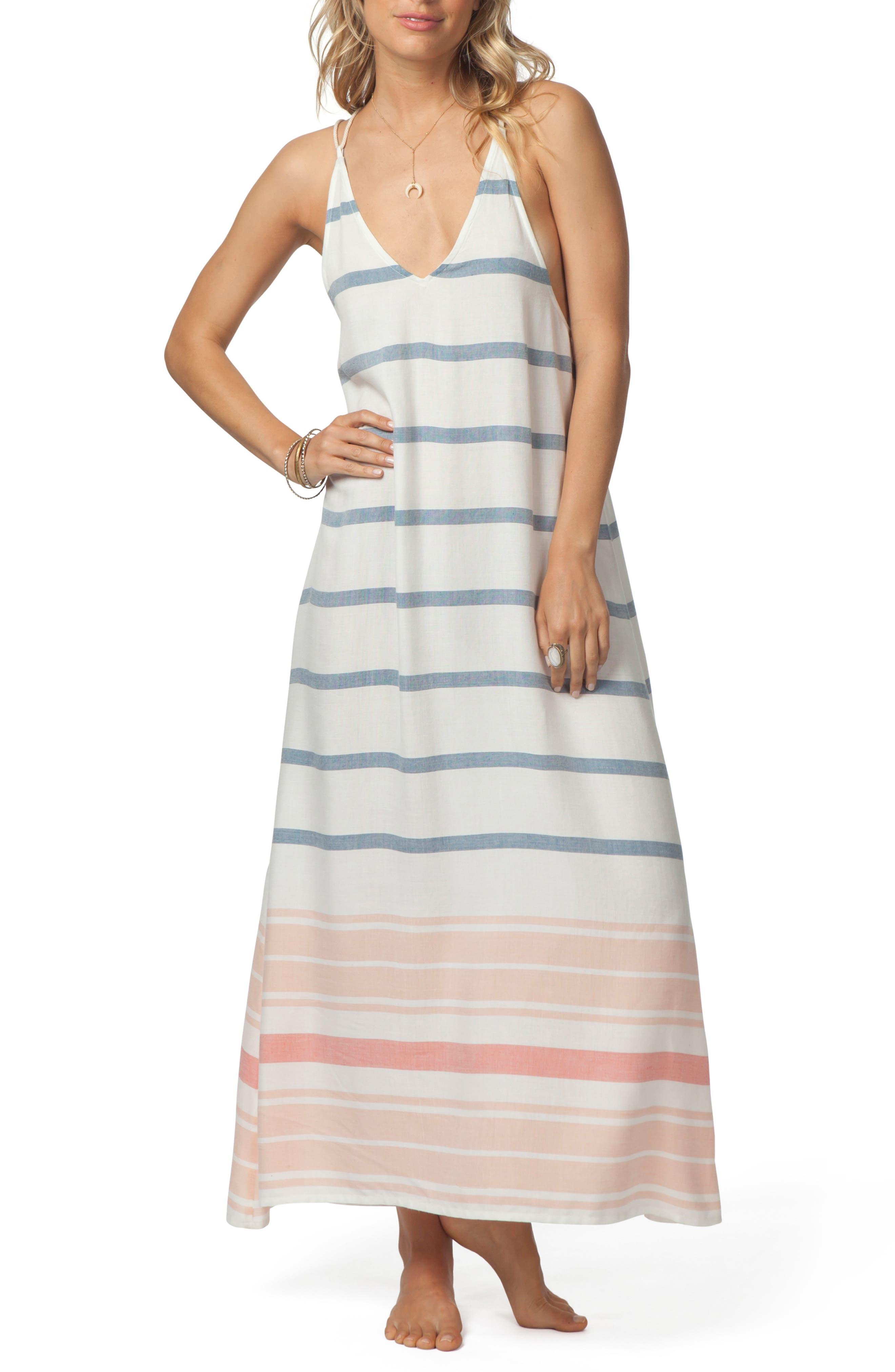 Rip Curl Beach Club Maxi Dress 60ad4b741