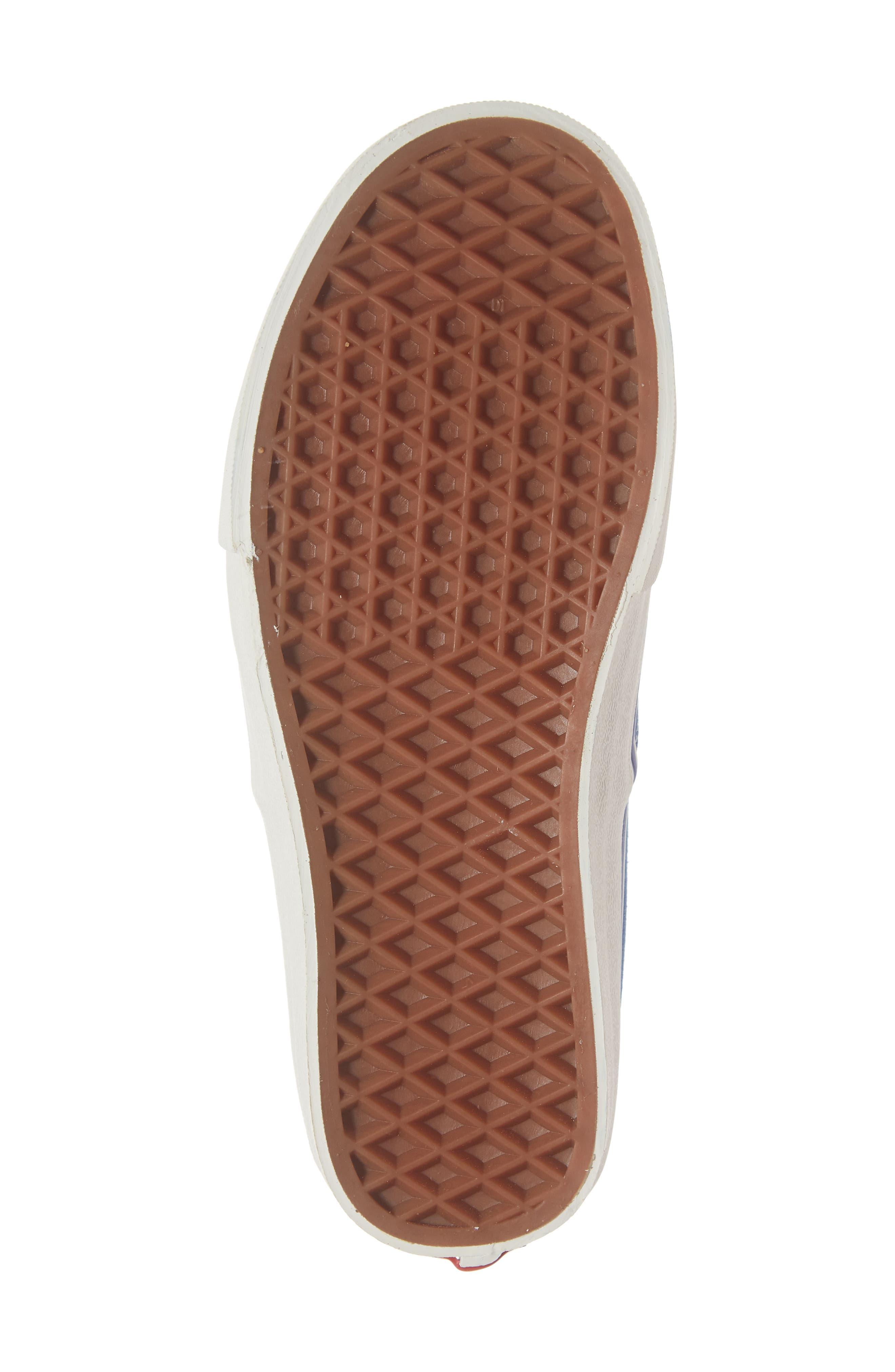 VANS,                             UA Authentic Sneaker,                             Alternate thumbnail 6, color,                             420