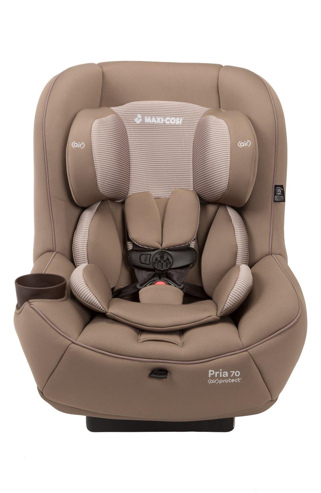 Pria<sup>™</sup> 70 Infant & Toddler Convertible Car Seat,                             Main thumbnail 1, color,